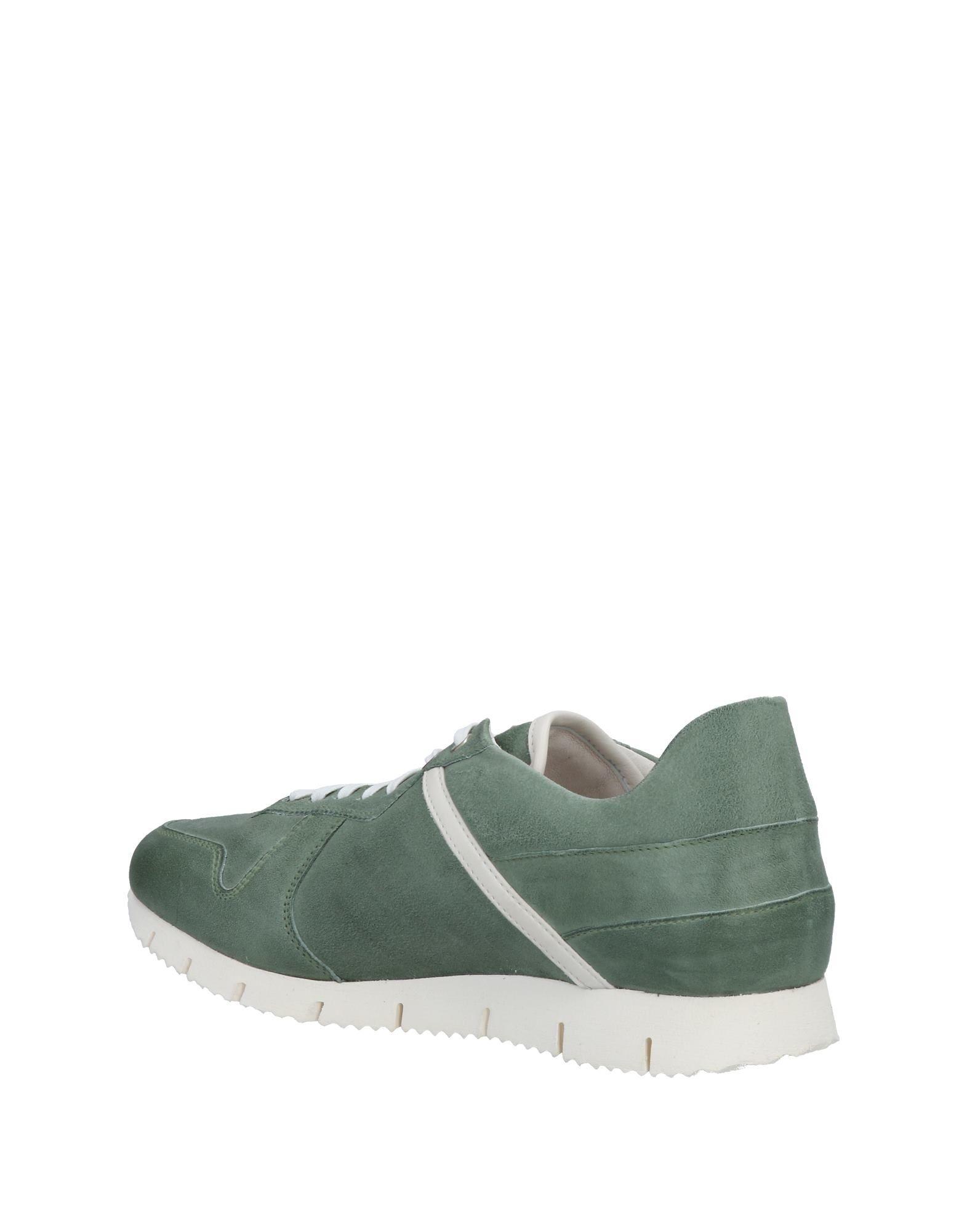 Rabatt Sneakers echte Schuhe Cesare P. Sneakers Rabatt Herren  11472698PH 093bbf