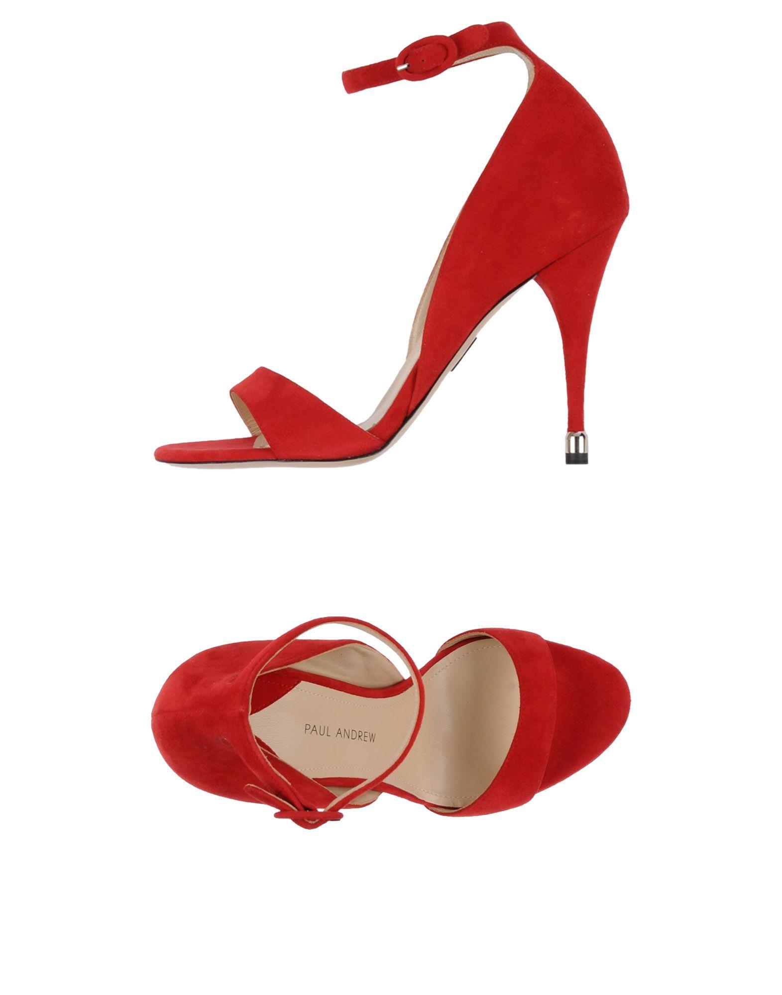 Paul Andrew Sandalen Damen  11472700GD Neue Schuhe