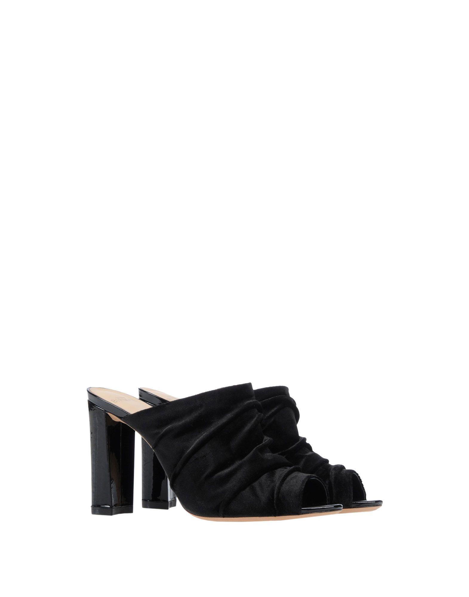 Alexandre Birman Pantoletten Damen  11472730PSGünstige gut aussehende Schuhe