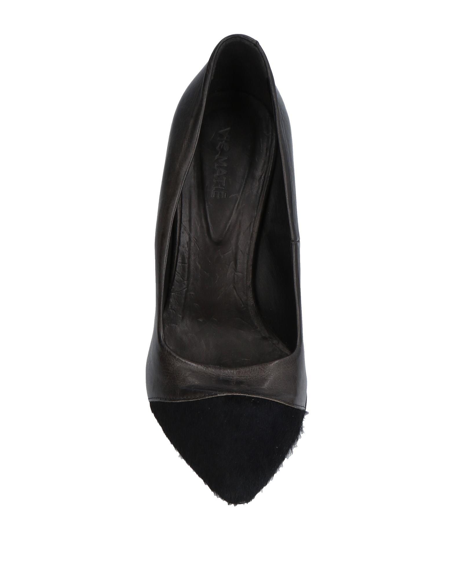 Stilvolle billige Schuhe Damen Vic Matiē Pumps Damen Schuhe  11472743VT cade90