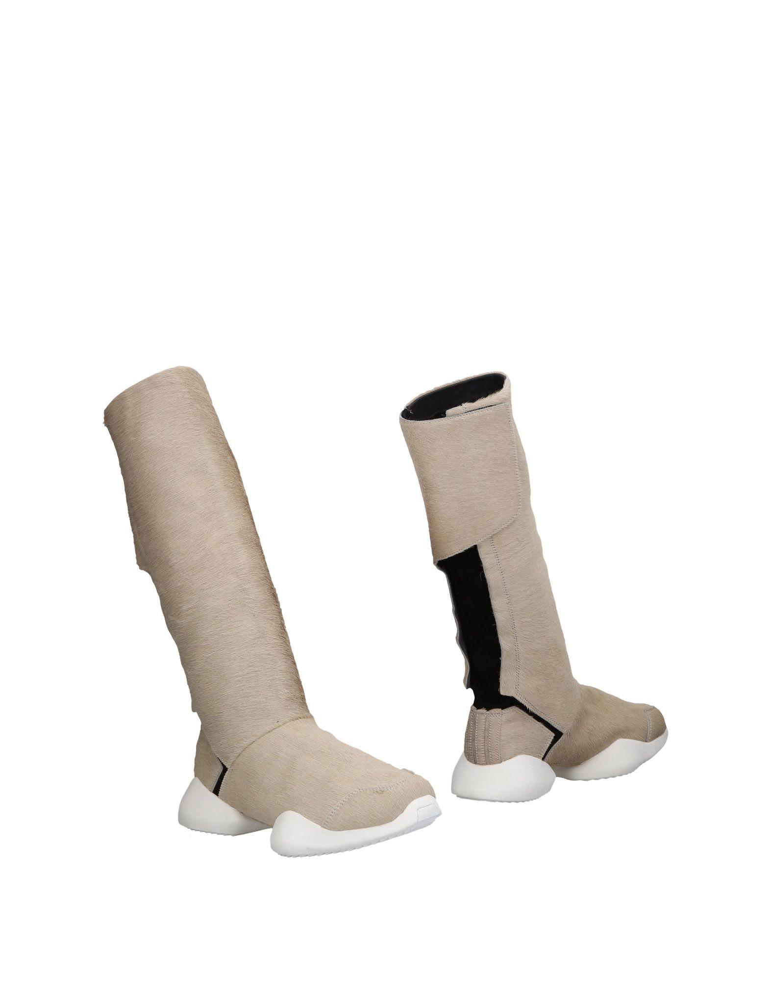 Rick Owens X Adidas Stiefelette Stiefelette Stiefelette Herren Gutes Preis-Leistungs-Verhältnis, es lohnt sich 26b15d