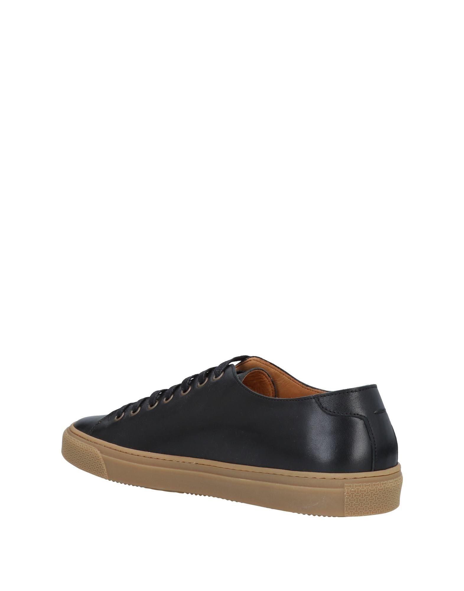 Rabatt echte Schuhe Anthology  Paris Sneakers Herren  11472754EM