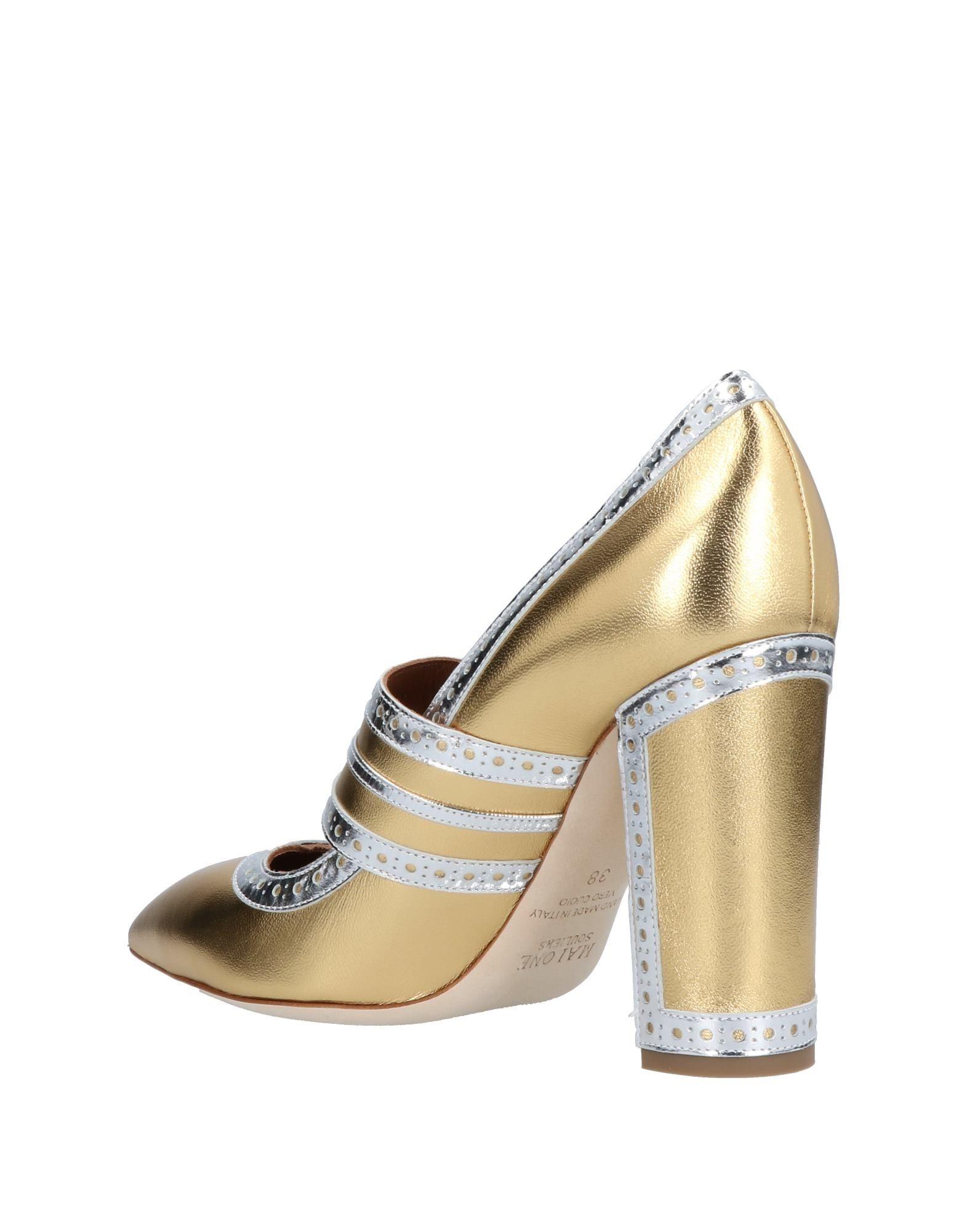 Rabatt Souliers Schuhe Malone Souliers Rabatt Pumps Damen  11472755RC 391d7c