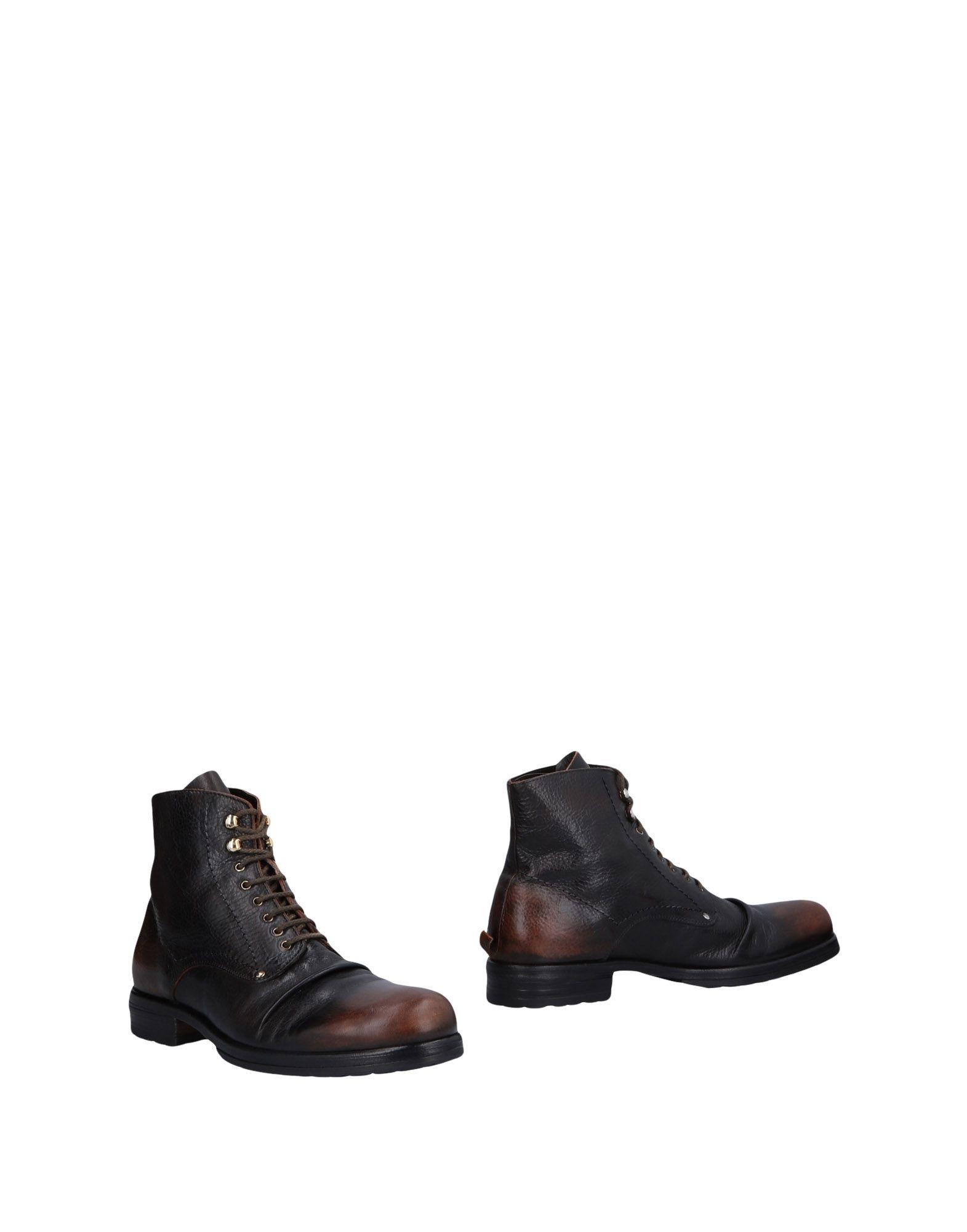 Shoto Stiefelette Herren  11472756HX Gute Qualität beliebte Schuhe