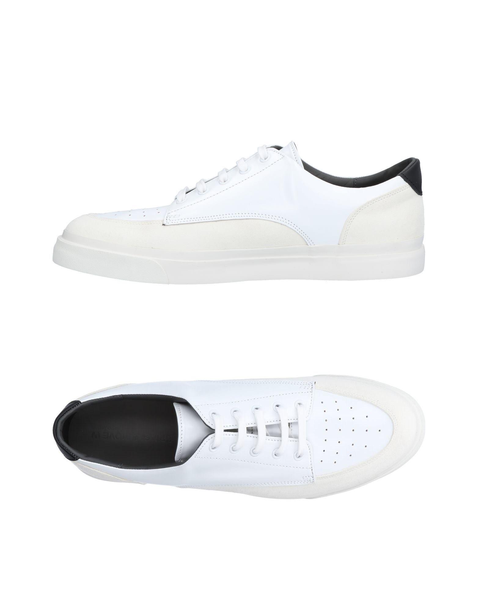 Rabatt echte Schuhe Spingle Move W Sneakers Herren  11472772EK