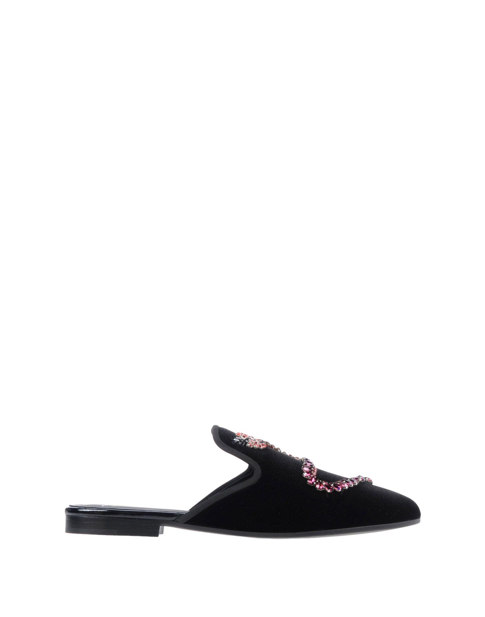 Giuseppe Zanotti Pantoletten Damen  Schuhe 11472778RIGünstige gut aussehende Schuhe  918ef3