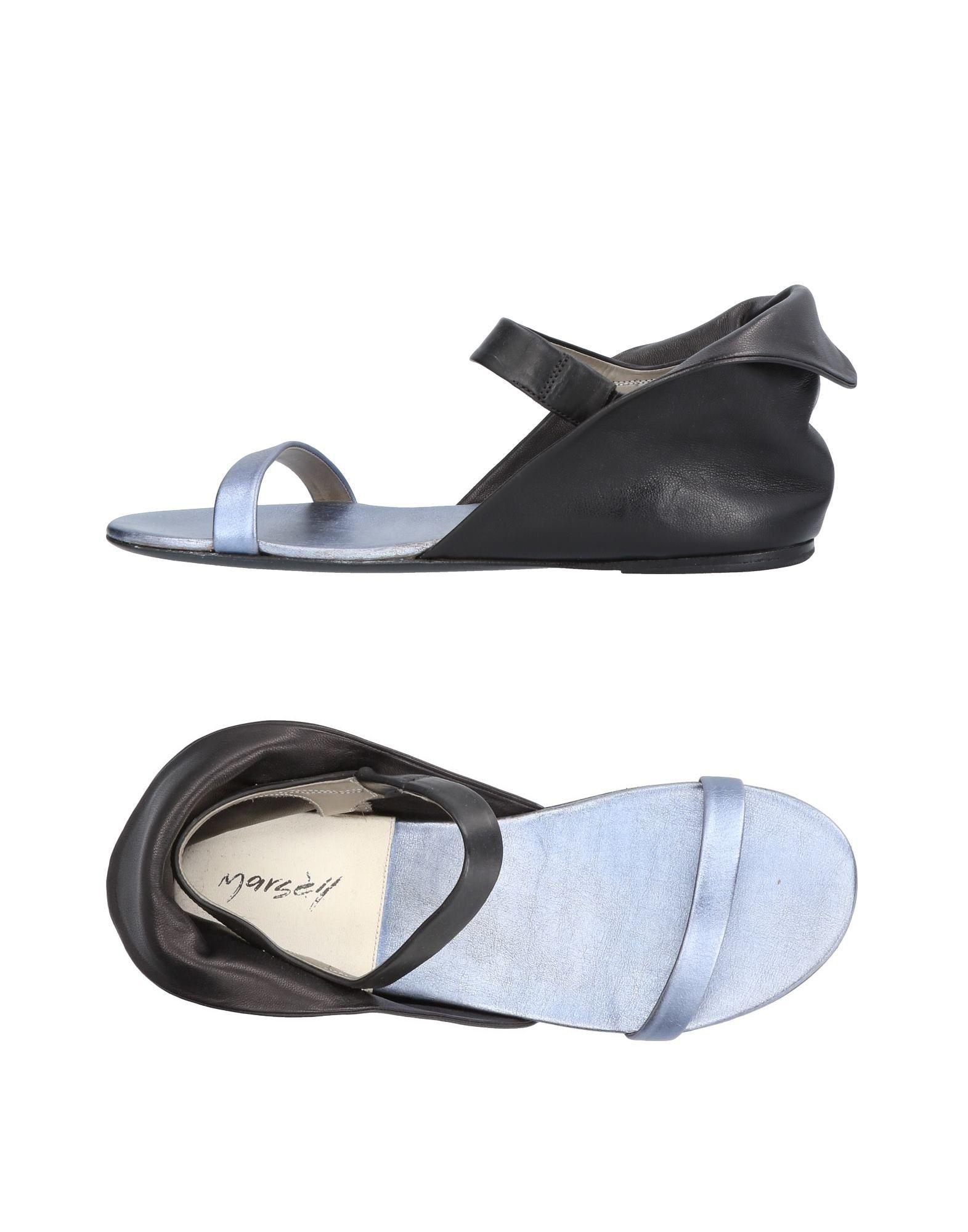 Rabatt Schuhe Marsèll Sandalen Damen  11472787NA