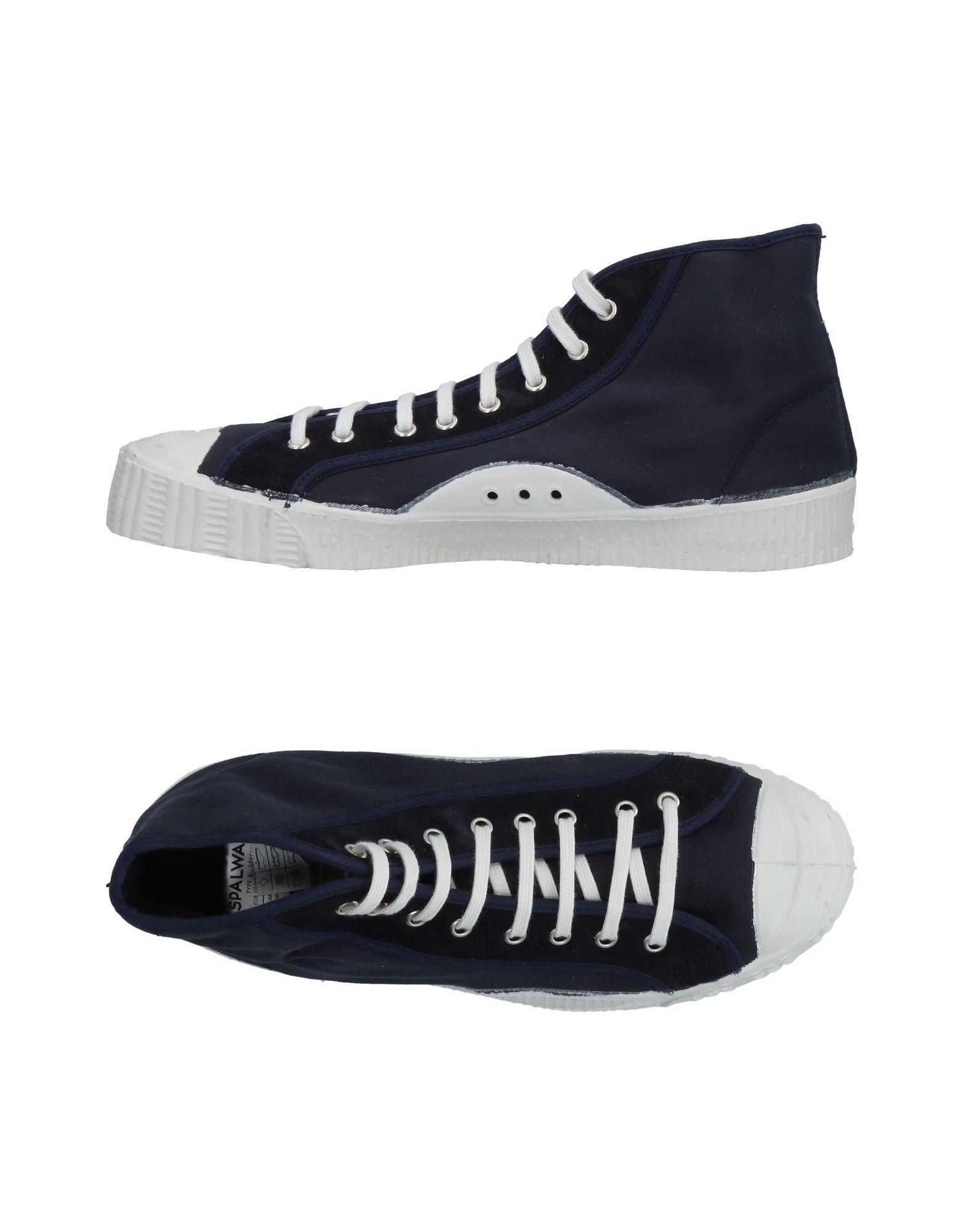 Rabatt echte Schuhe Spalwart Turnschuhes Herren 11472809OX