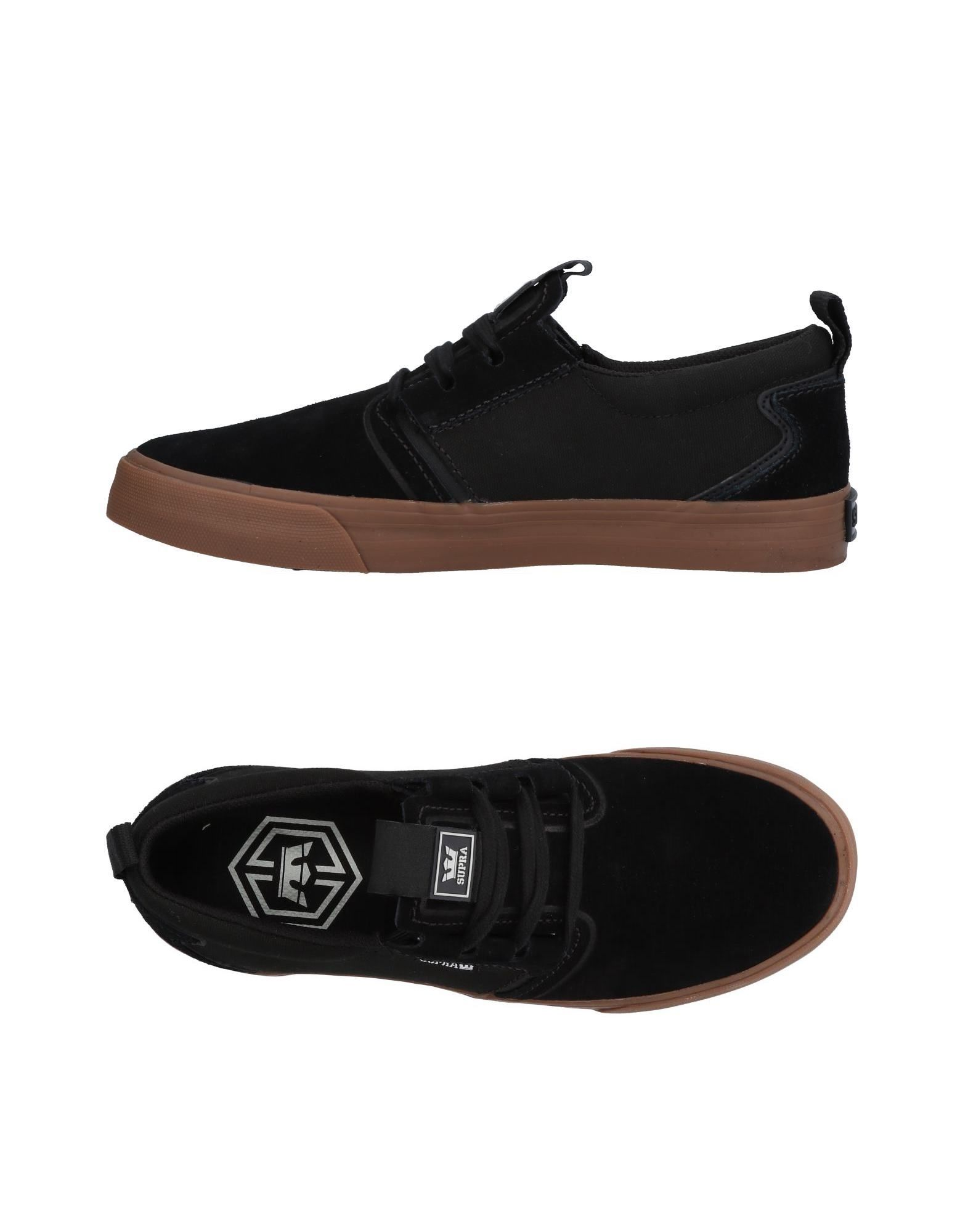 Supra  Sneakers Herren  Supra 11472816NX Heiße Schuhe 07f46c