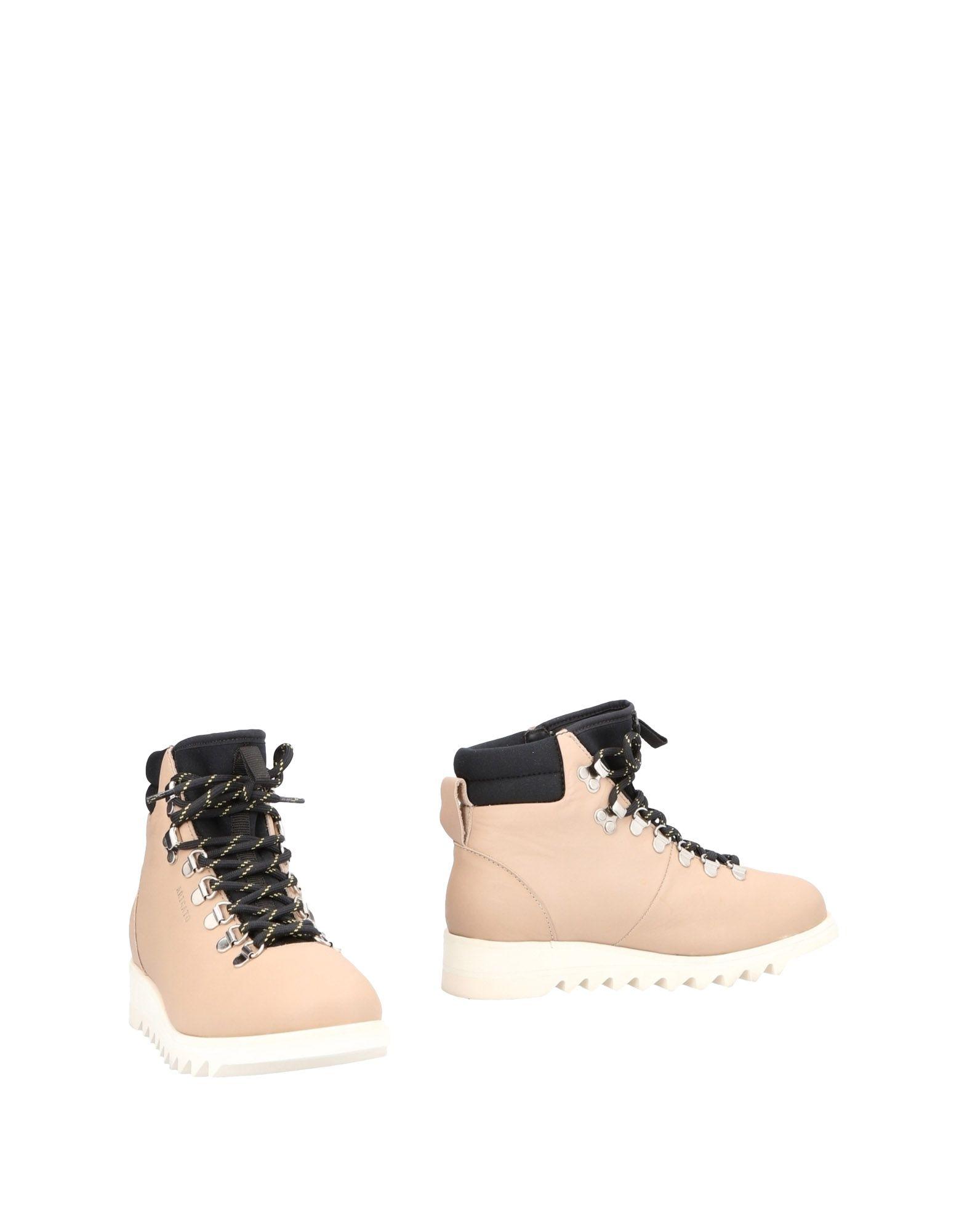 Stilvolle billige Stiefelette Schuhe Axel Arigato Stiefelette billige Damen  11472826RP 67dd6d