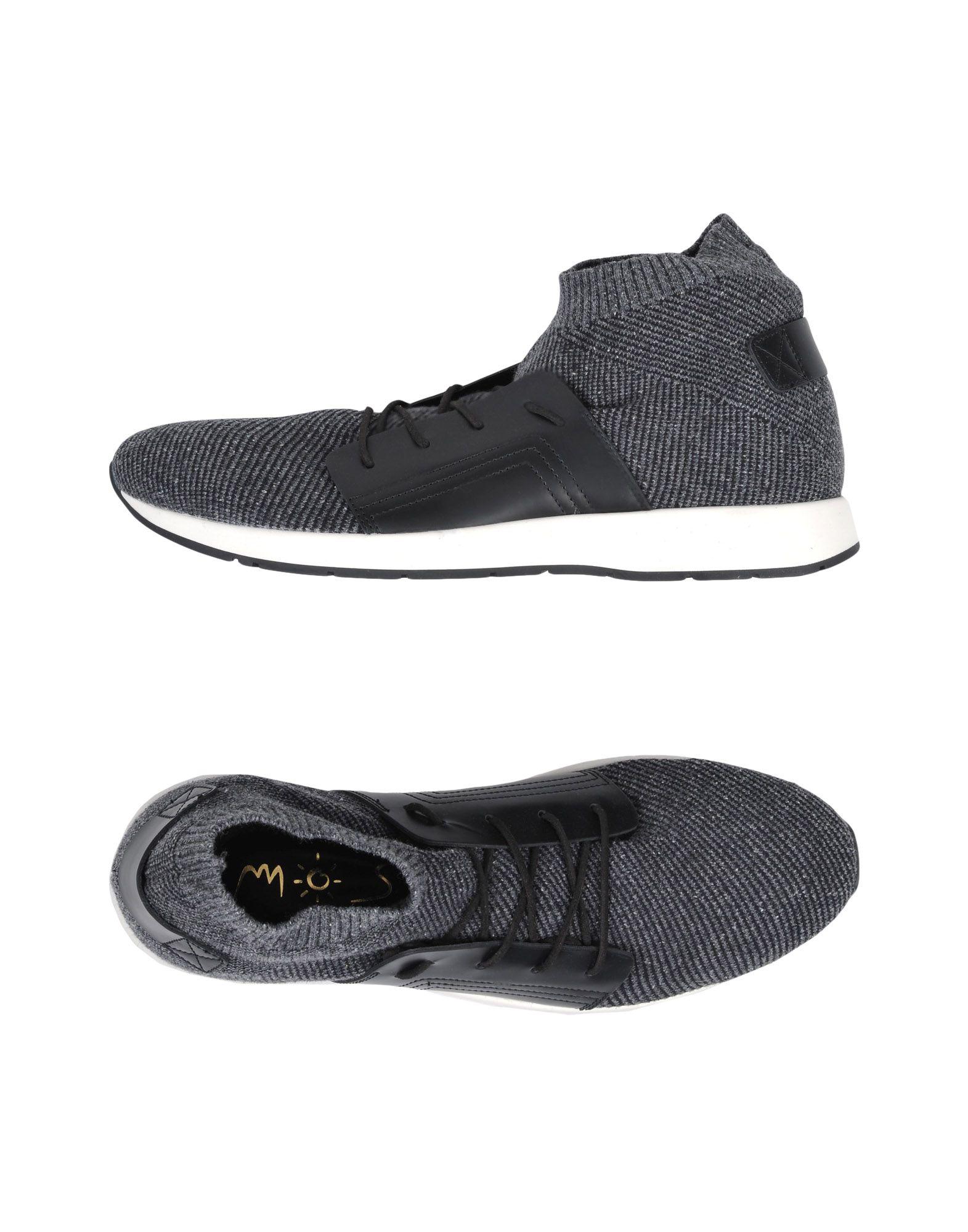 Rabatt Herren echte Schuhe Mos Sneakers Herren Rabatt  11472833WS d8a192