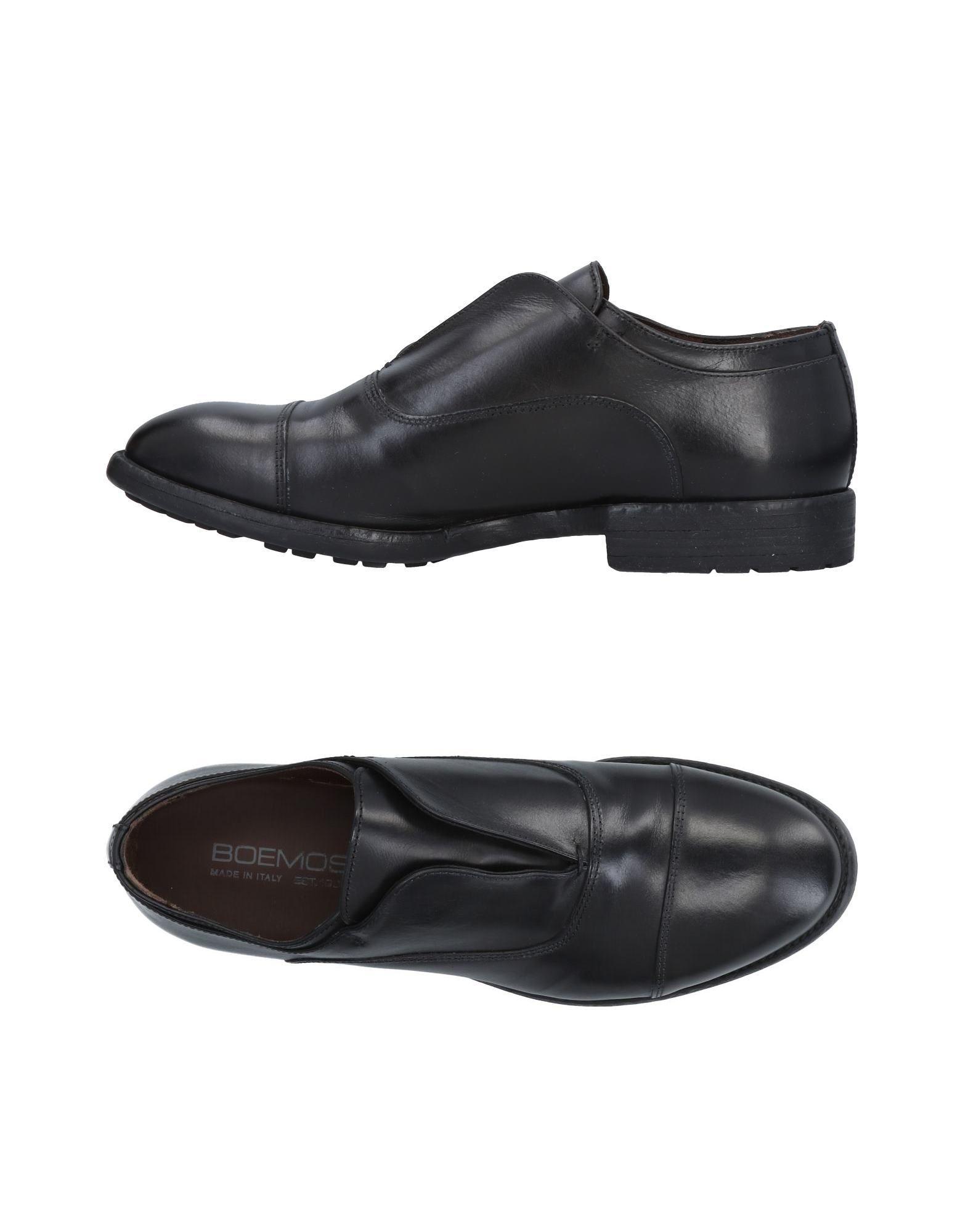 Haltbare Mode billige Schuhe Boemos Mokassins Herren  11472839GF Heiße Schuhe