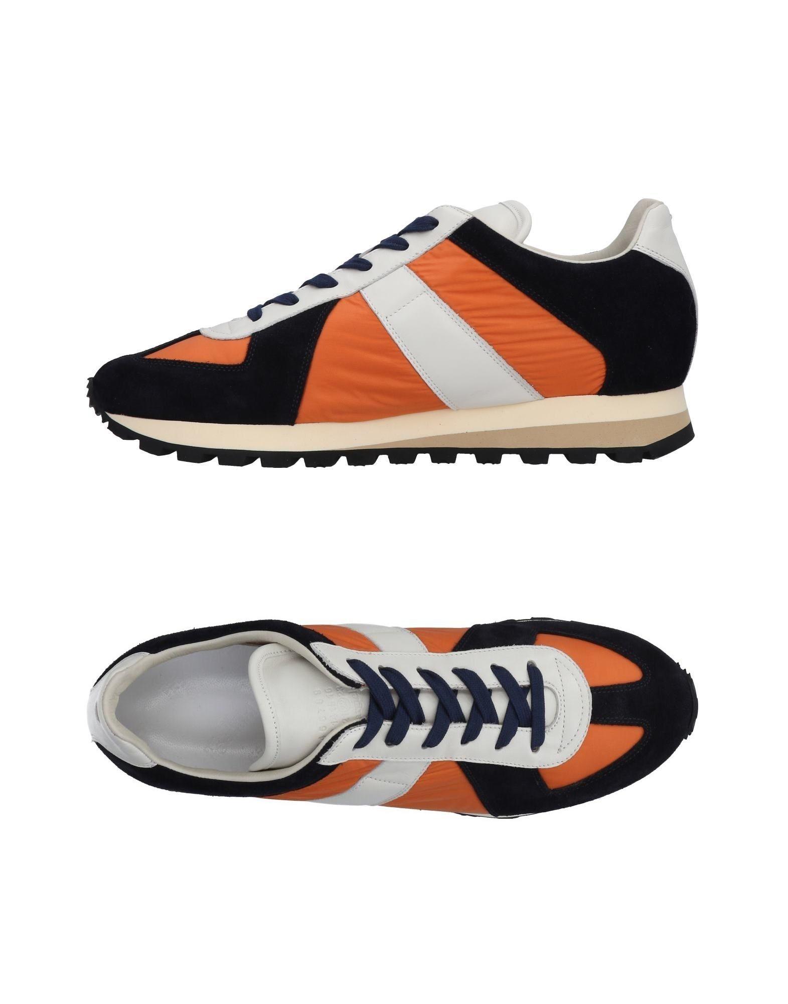 Sneakers Maison Margiela Uomo - 11472848PX