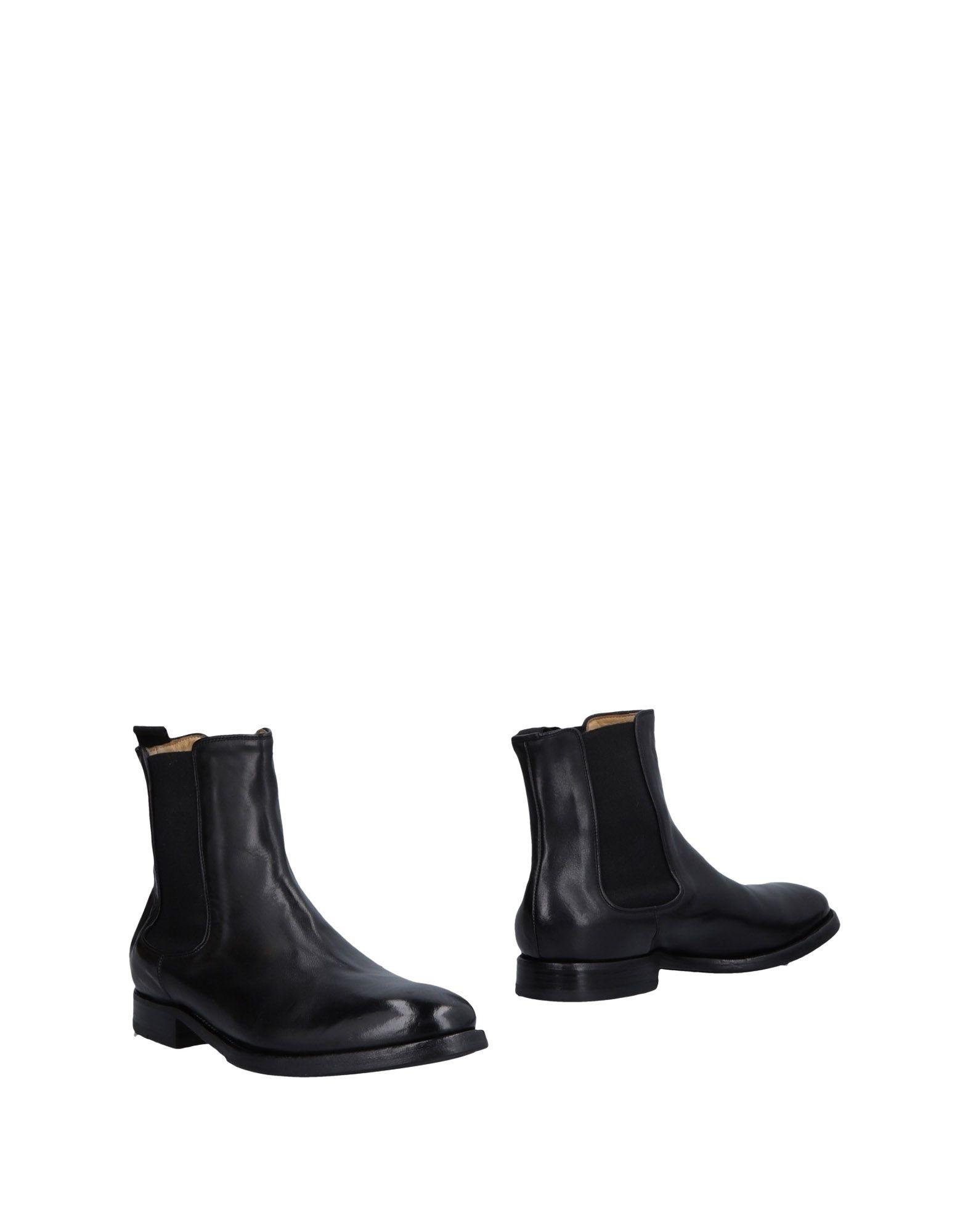Sartori Gold Stiefelette Herren  11472867VQ Gute Qualität beliebte Schuhe