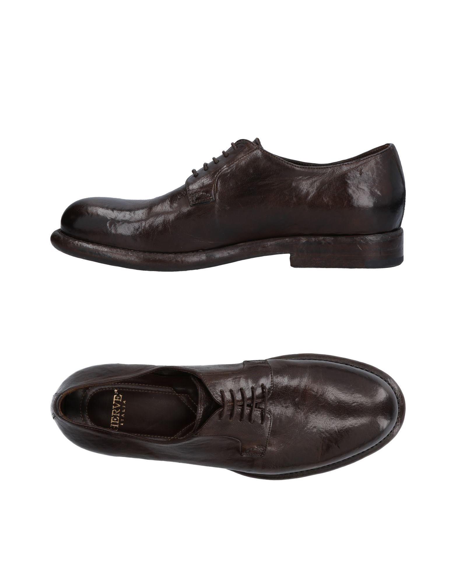 Herve'® Schnürschuhe Herren Heiße  11472876MB Heiße Herren Schuhe bfd79e