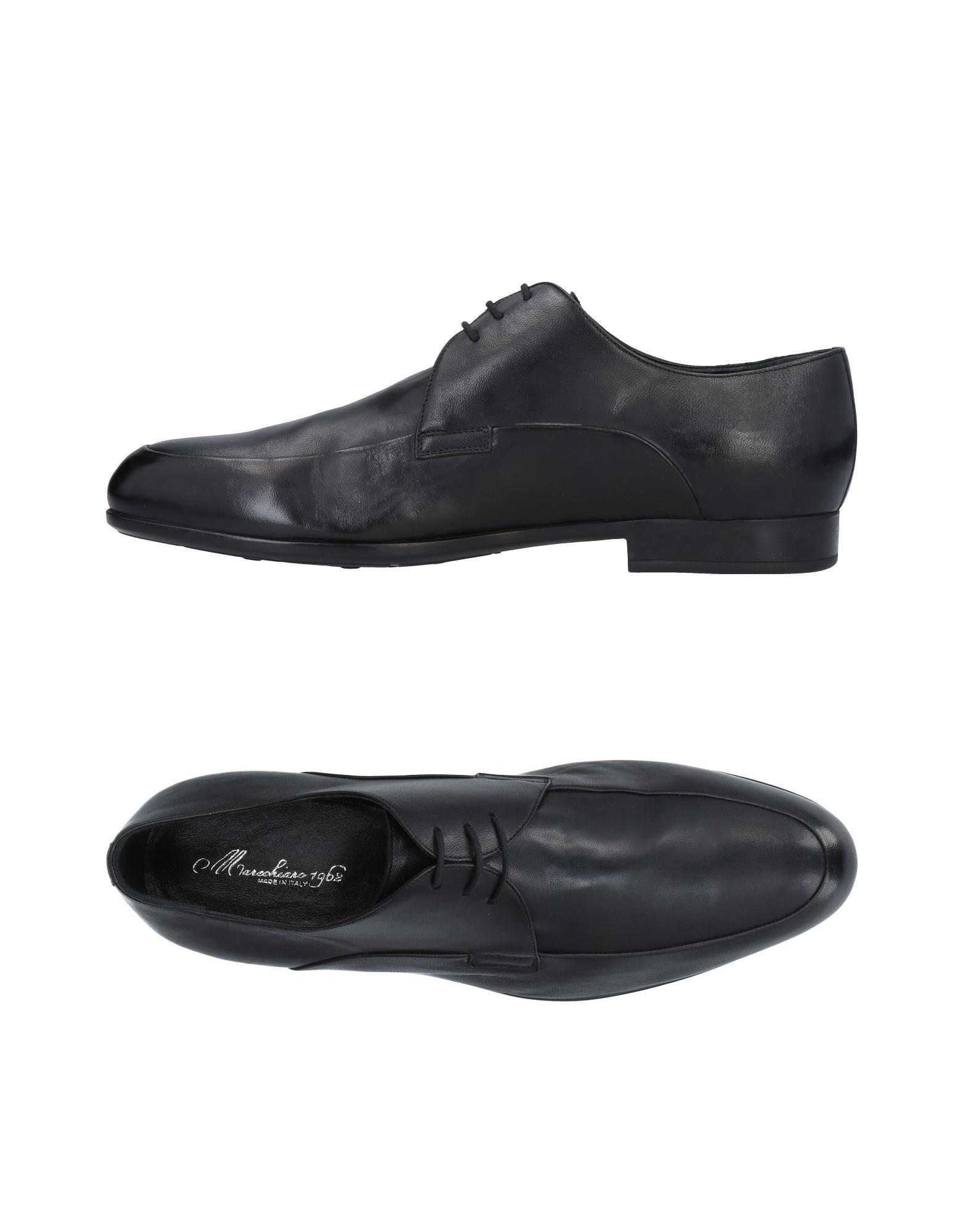 Rabatt echte Herren Schuhe Marechiaro 1962 Schnürschuhe Herren echte  11472882UX 29167f