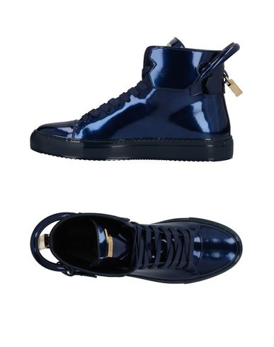 Sneakers Buscemi Uomo - Acquista online su YOOX - 11472884MD 0fc0b251e01