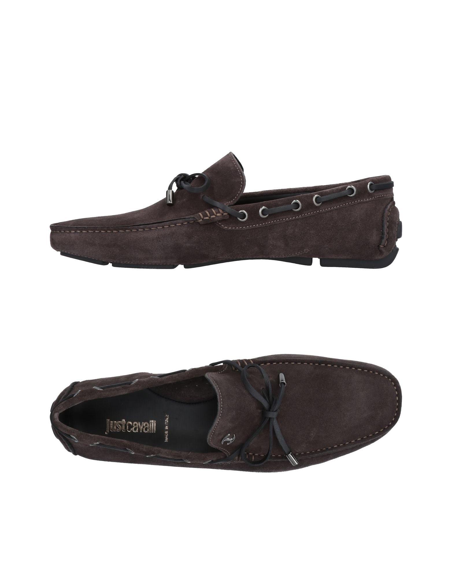 Just Cavalli Mokassins Herren  11472911CP Gute Qualität beliebte Schuhe