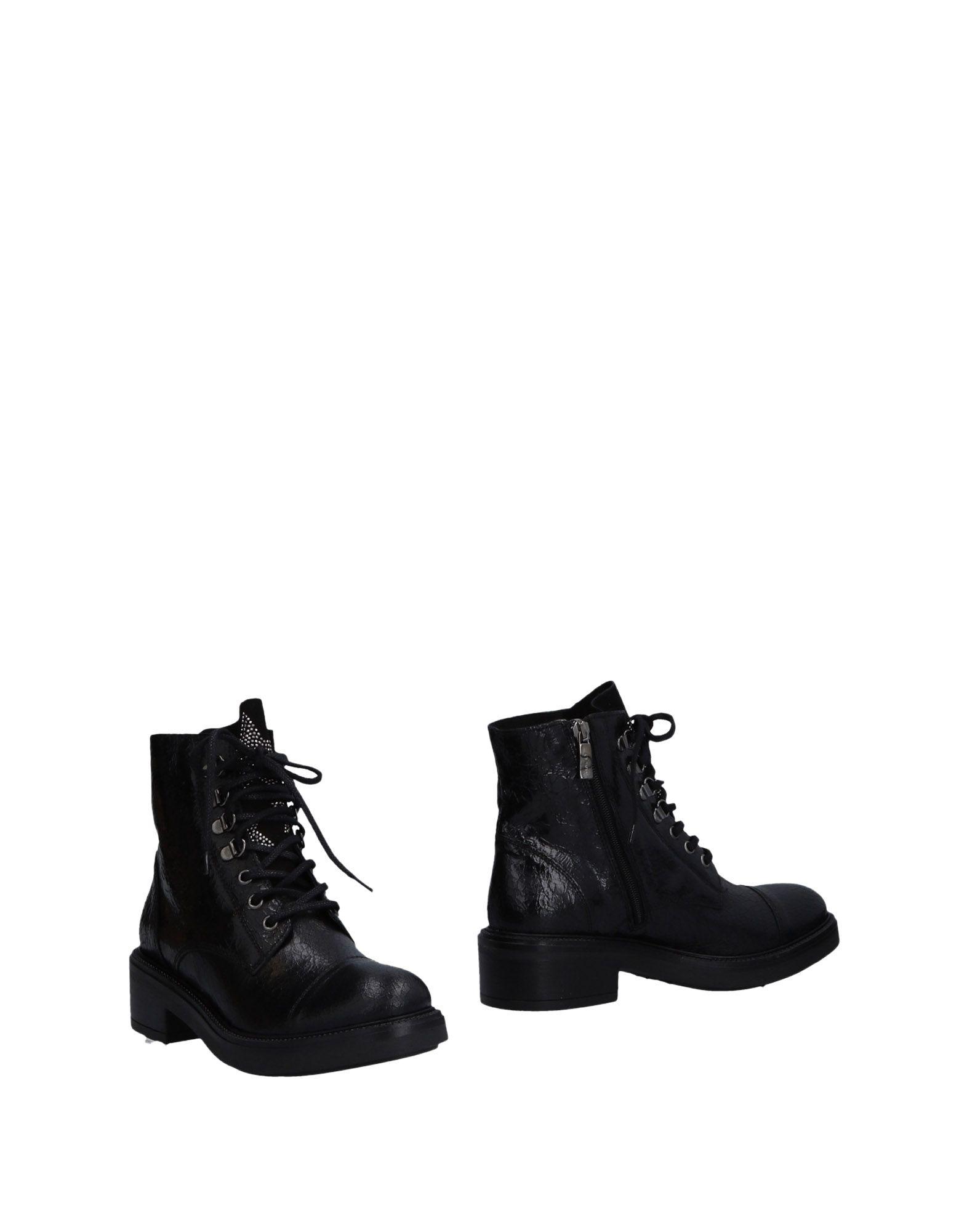 Gut um billige Schuhe zu tragenMally Stiefelette Damen  11472912WG