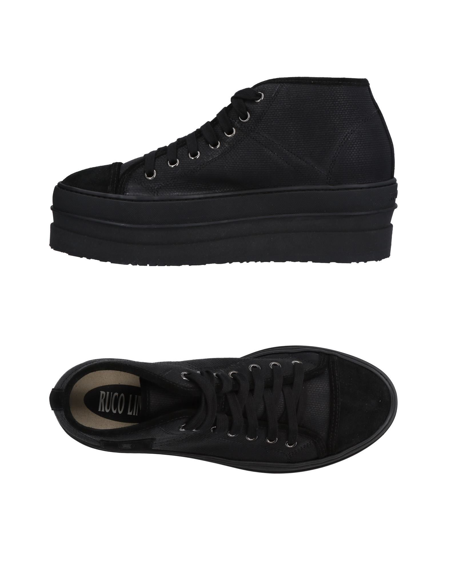 Ruco Line Sneakers - Women Ruco Ruco Ruco Line Sneakers online on  Canada - 11472913CD 29001d