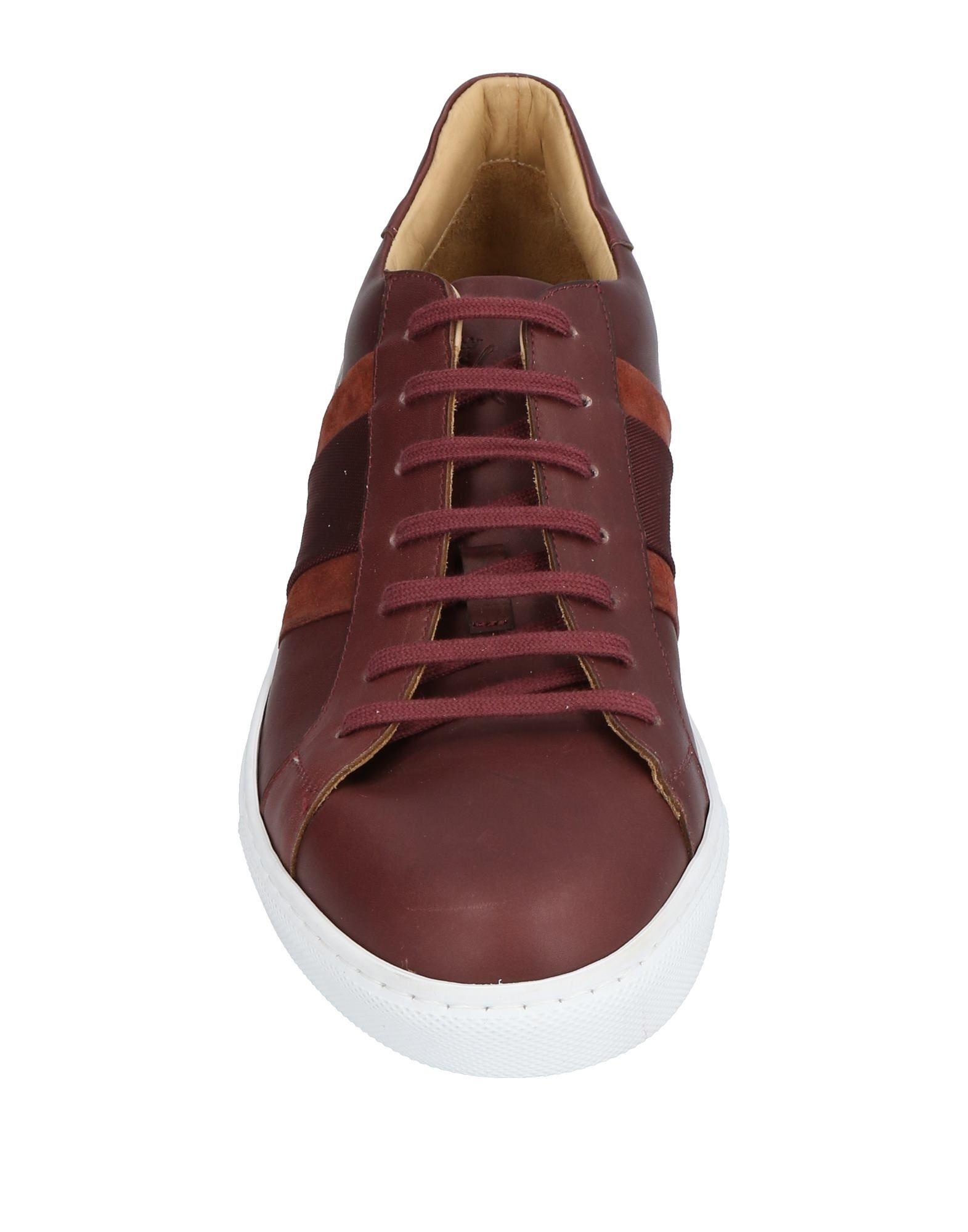 Sutor Mantellassi Sneakers Herren  11472936GL Neue Schuhe