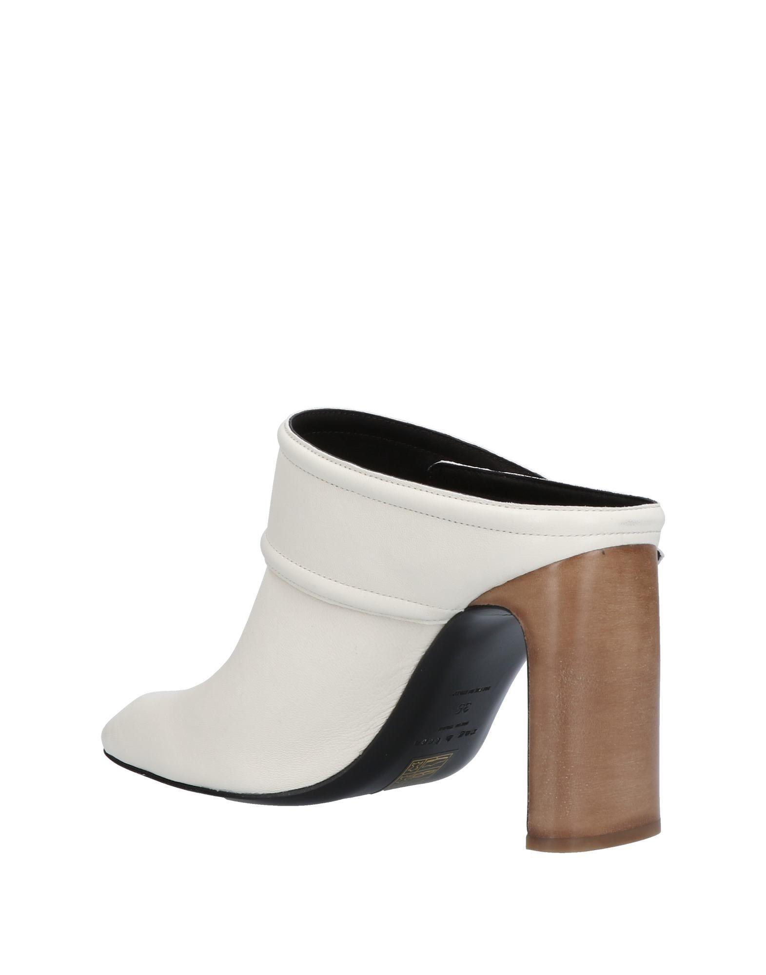 Rabatt Bone Schuhe Rag & Bone Rabatt Pantoletten Damen  11472940NL ded11c