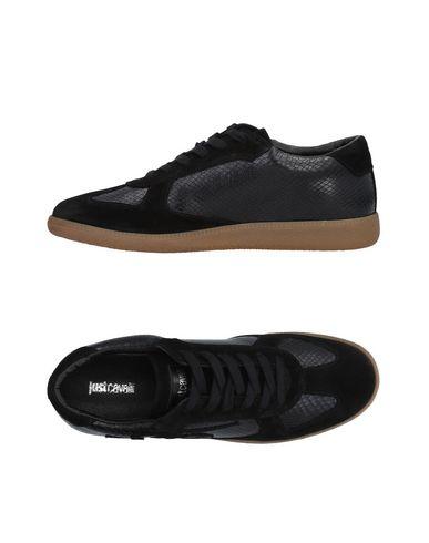 Zapatos con descuento Zapatillas Just Cavalli Cavalli Hombre - Zapatillas Just Cavalli Cavalli - 11472957JP Negro 708591