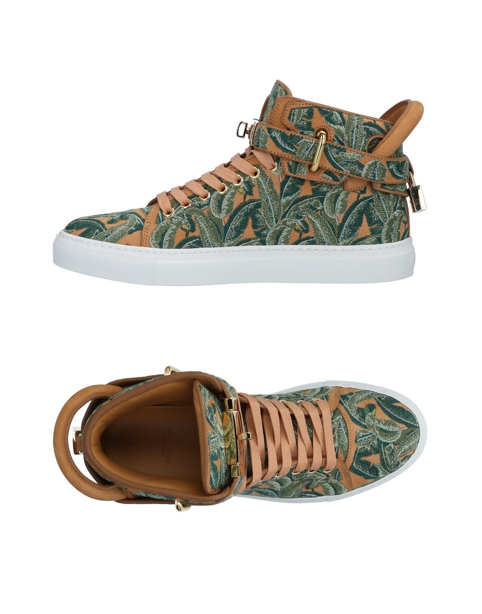 Scarpe economiche e resistenti Sneakers Sneakers resistenti Buscemi Uomo - 11472961GA 7730b4