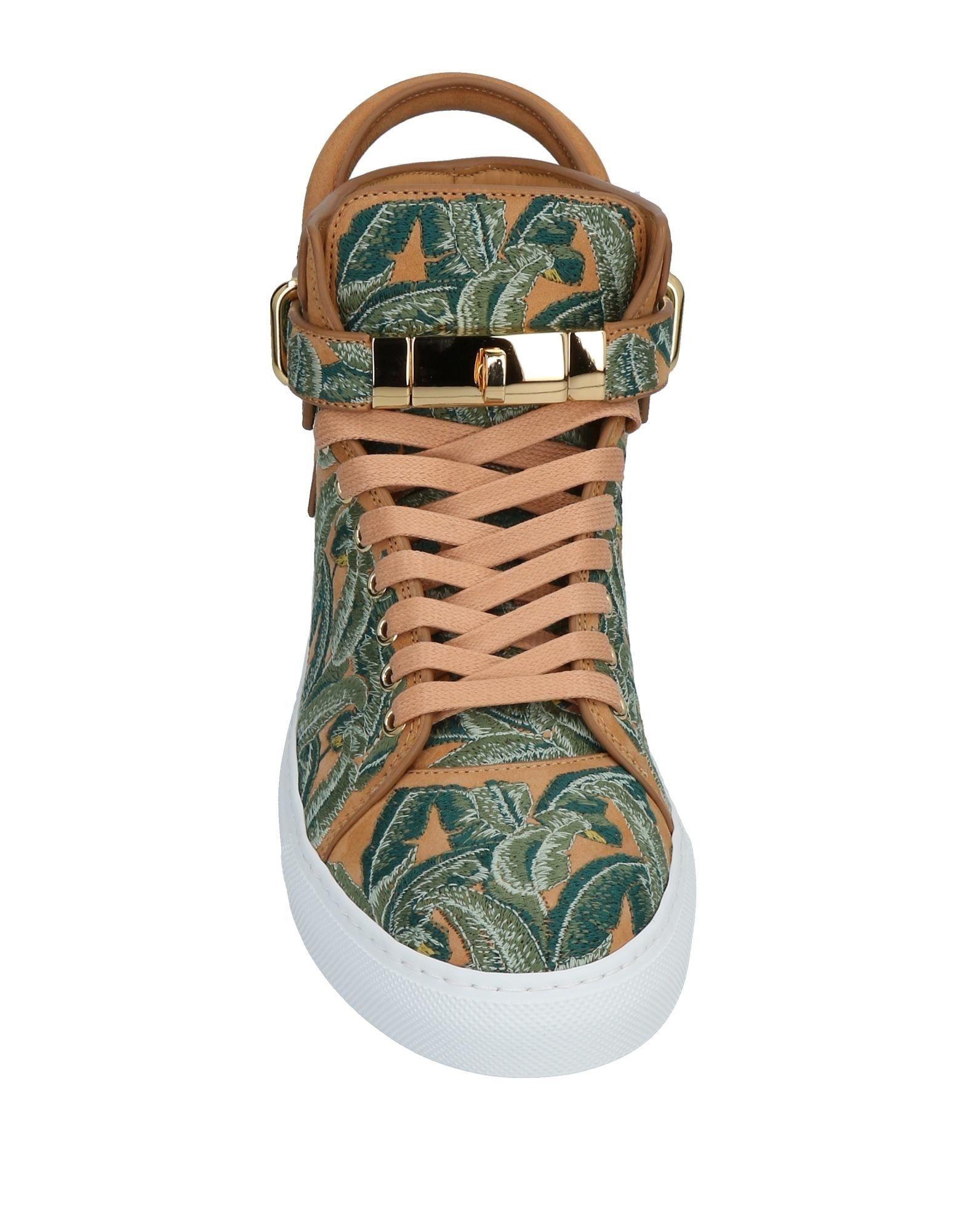 Buscemi Sneakers Herren es Gutes Preis-Leistungs-Verhältnis, es Herren lohnt sich a00165