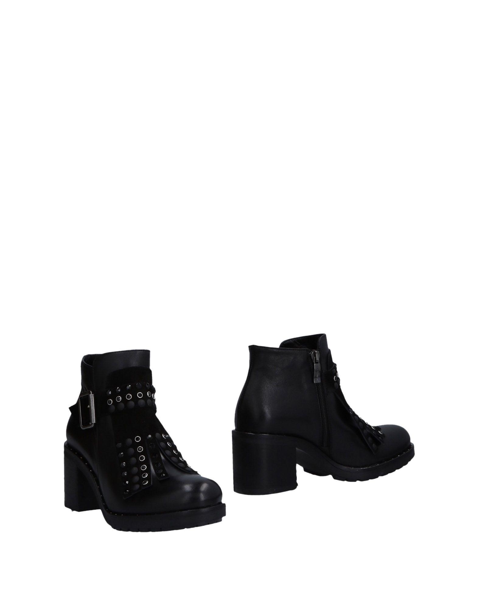 Gut um billige Schuhe  zu tragenMally Stiefelette Damen  Schuhe 11472969DV 429a74