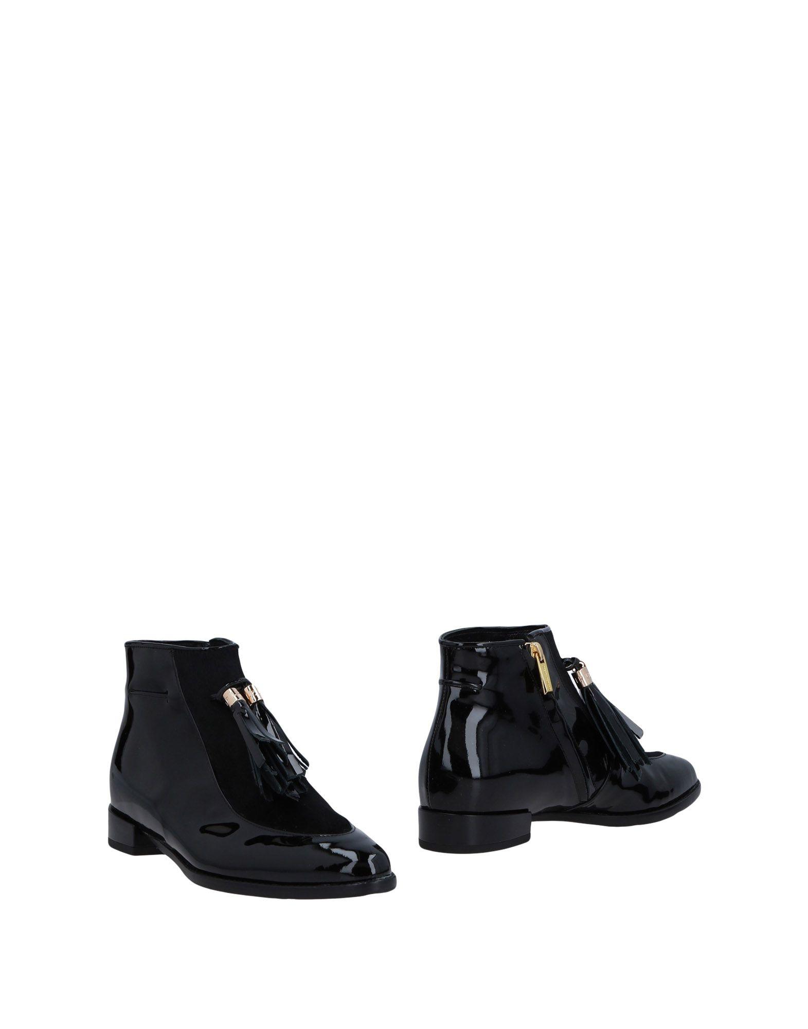 Rabatt Schuhe Loretta Pettinari Stiefelette Damen  11472971NG