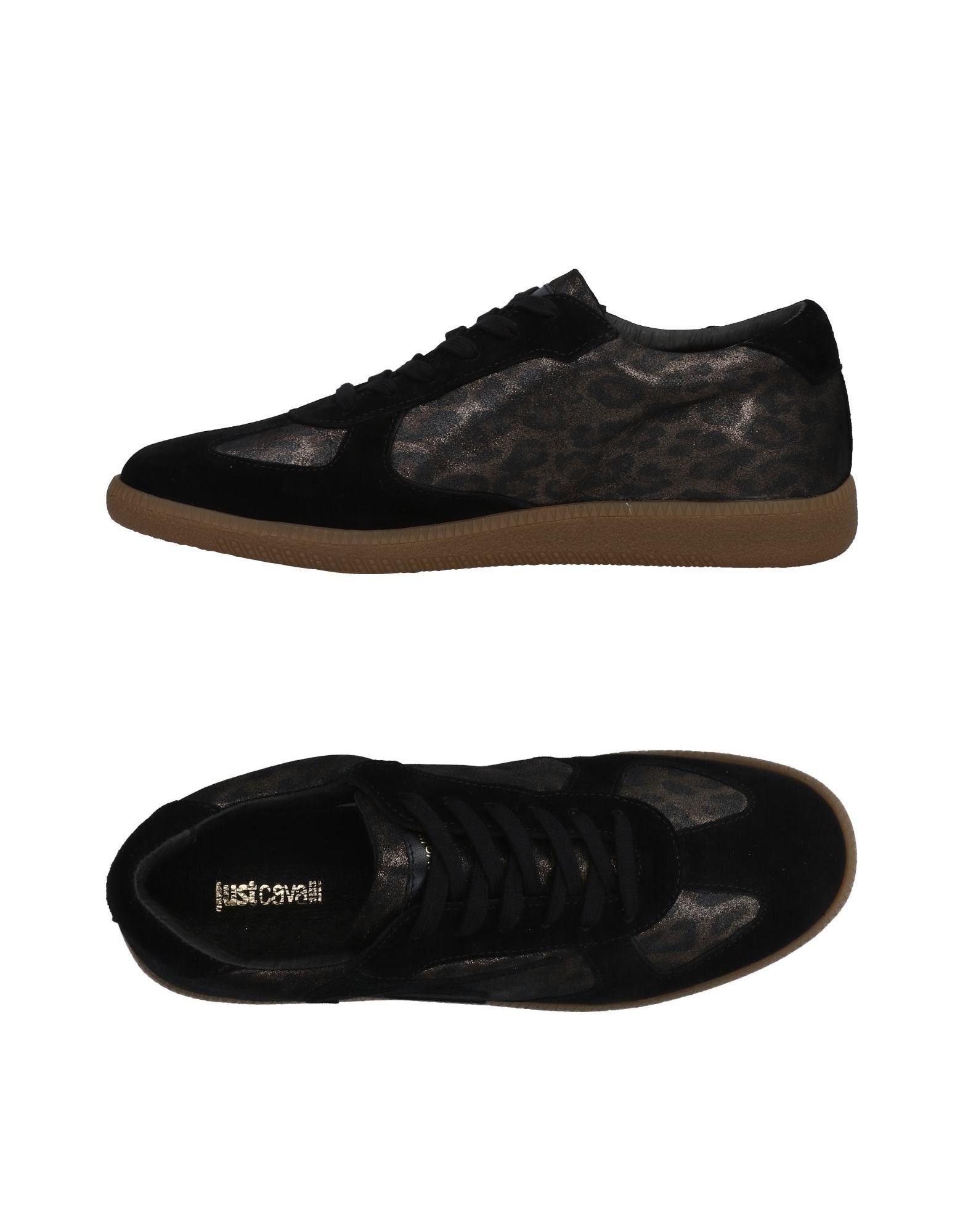 Rabatt echte Schuhe Herren Just Cavalli Sneakers Herren Schuhe  11472973JC 24772e