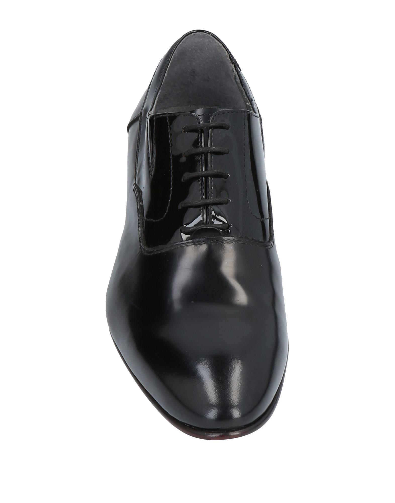 Rabatt echte 11472974PU Schuhe Angelo Pallotta Schnürschuhe Herren  11472974PU echte cd4315