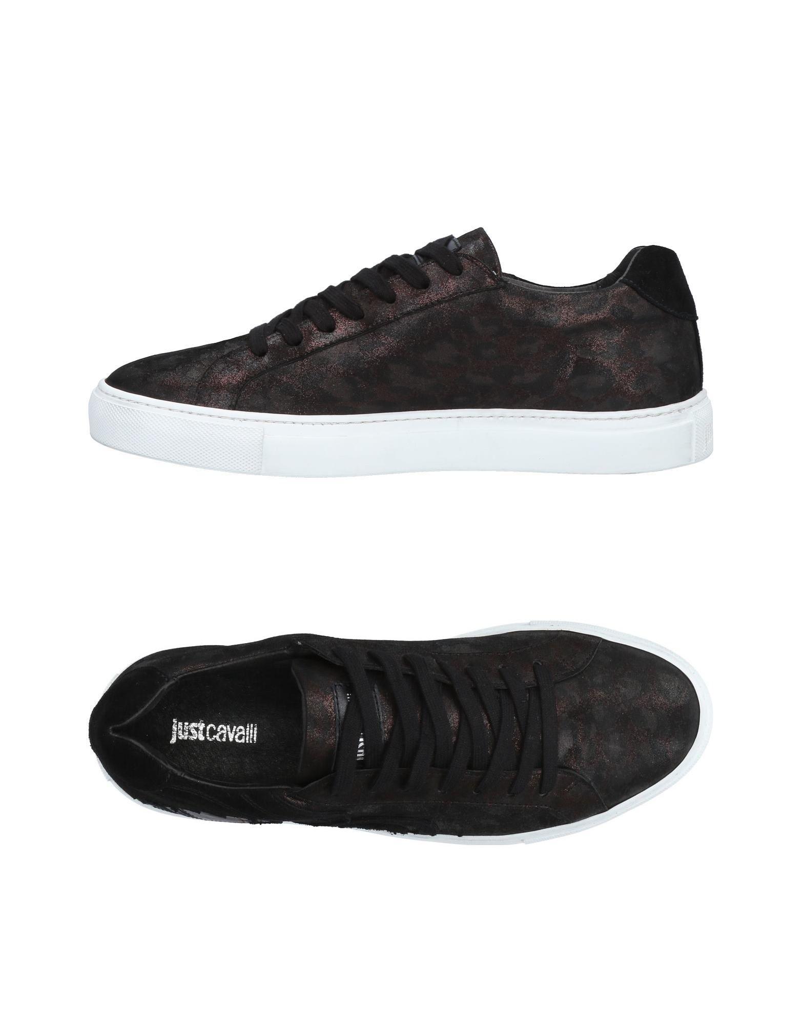 Just Cavalli Sneakers Herren  11472977XB Gute Qualität beliebte Schuhe