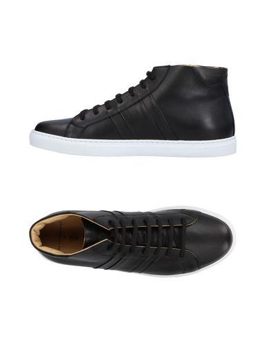 Zapatos cómodos y versátiles Zapatillas Sutor Mantellassi Hombre - Zapatillas Sutor Mantellassi - 11472982MF Negro