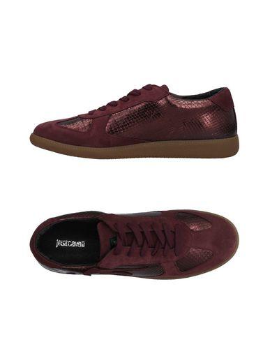 Zapatos con Hombre descuento Zapatillas Just Cavalli Hombre con - Zapatillas Just Cavalli - 11472990FQ Azul pastel 378e6b