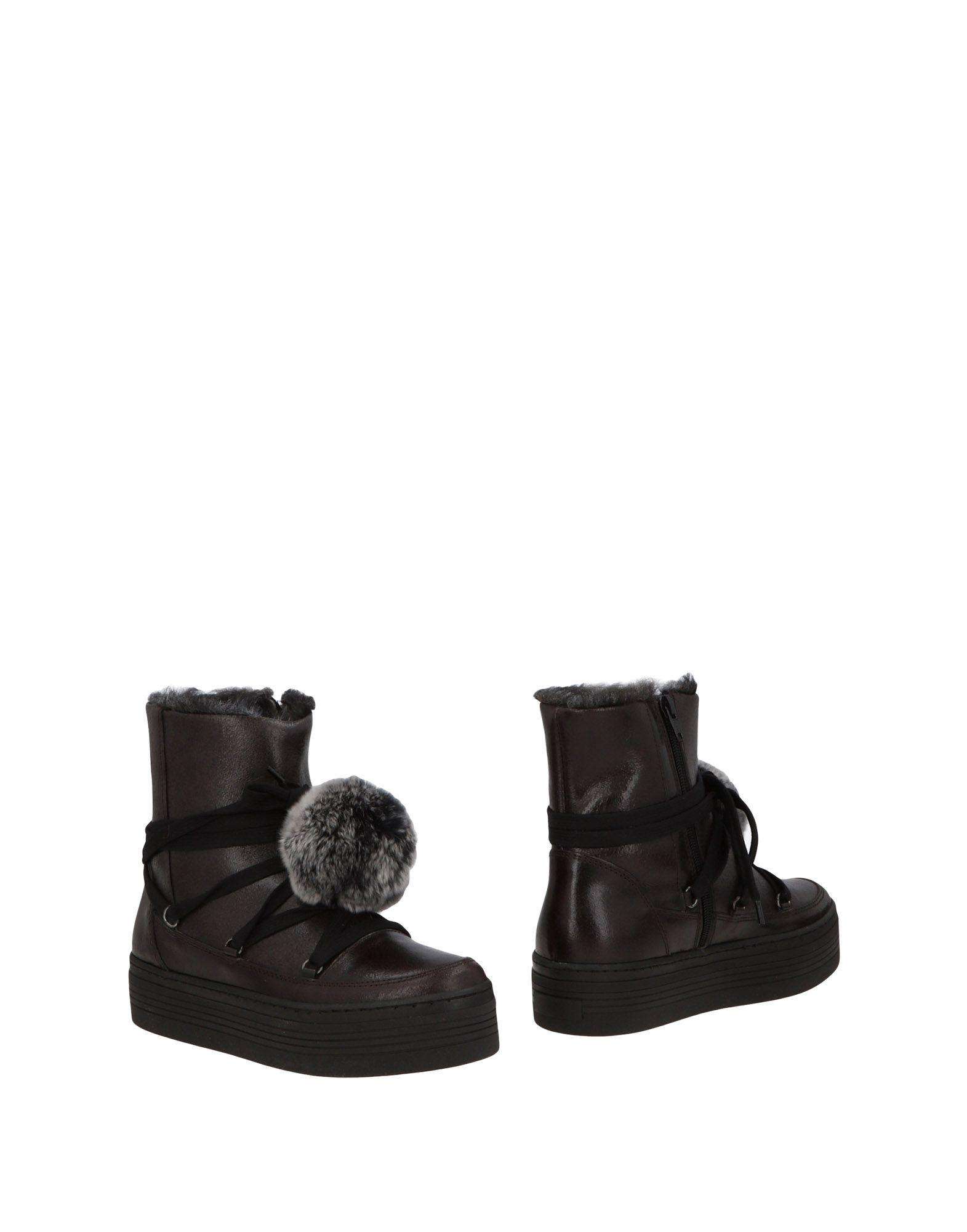Mally Stiefelette Damen  11473012HL Gute Qualität beliebte Schuhe