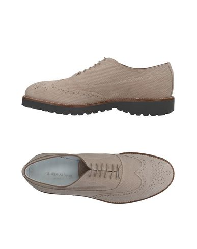 Zapatos con descuento Zapato De Cordones Alberto Guardiani Hombre - Zapatos De Cordones Alberto Guardiani - 11473021WX Beige