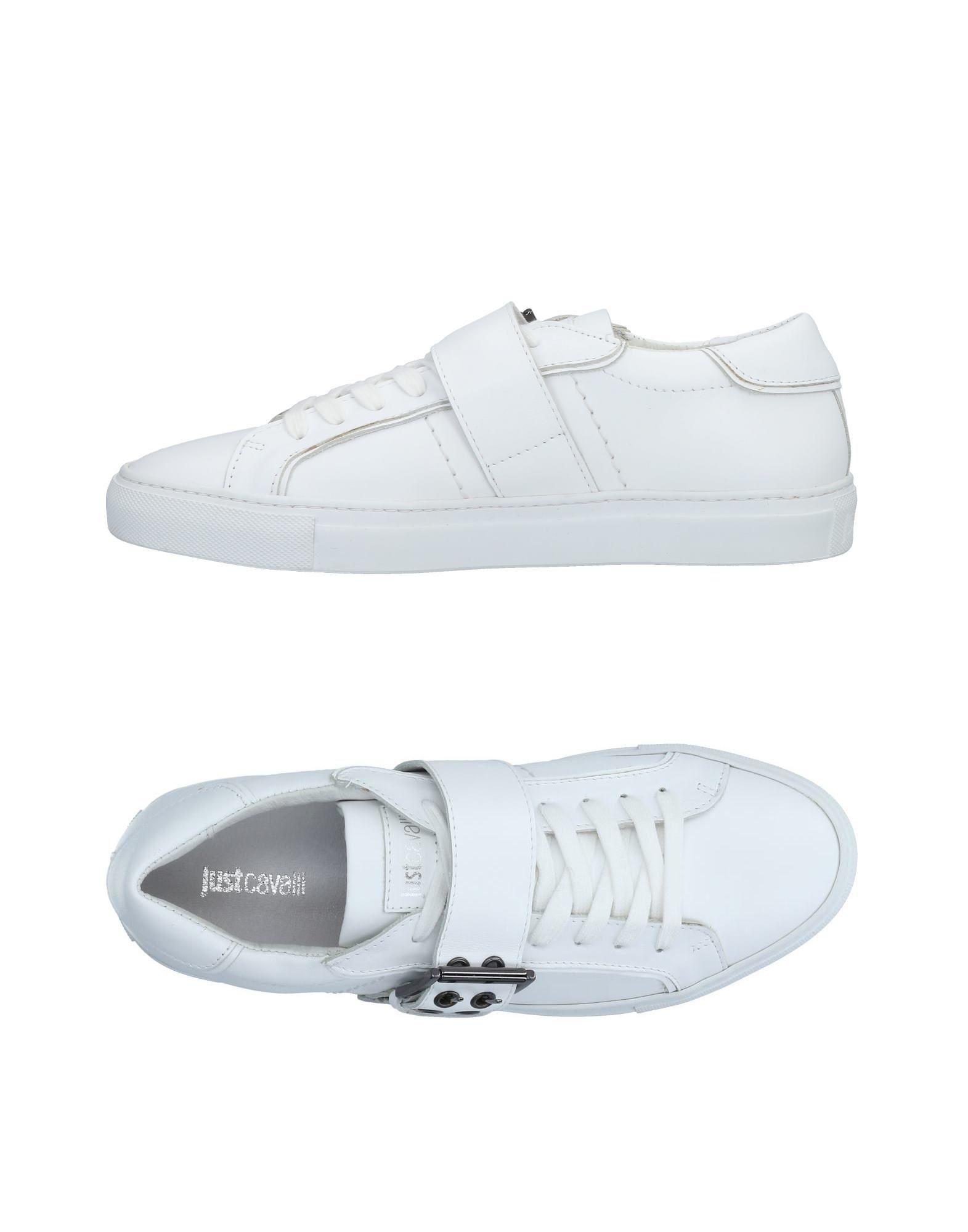 Rabatt echte Schuhe Just Cavalli Sneakers Herren  11473029EC