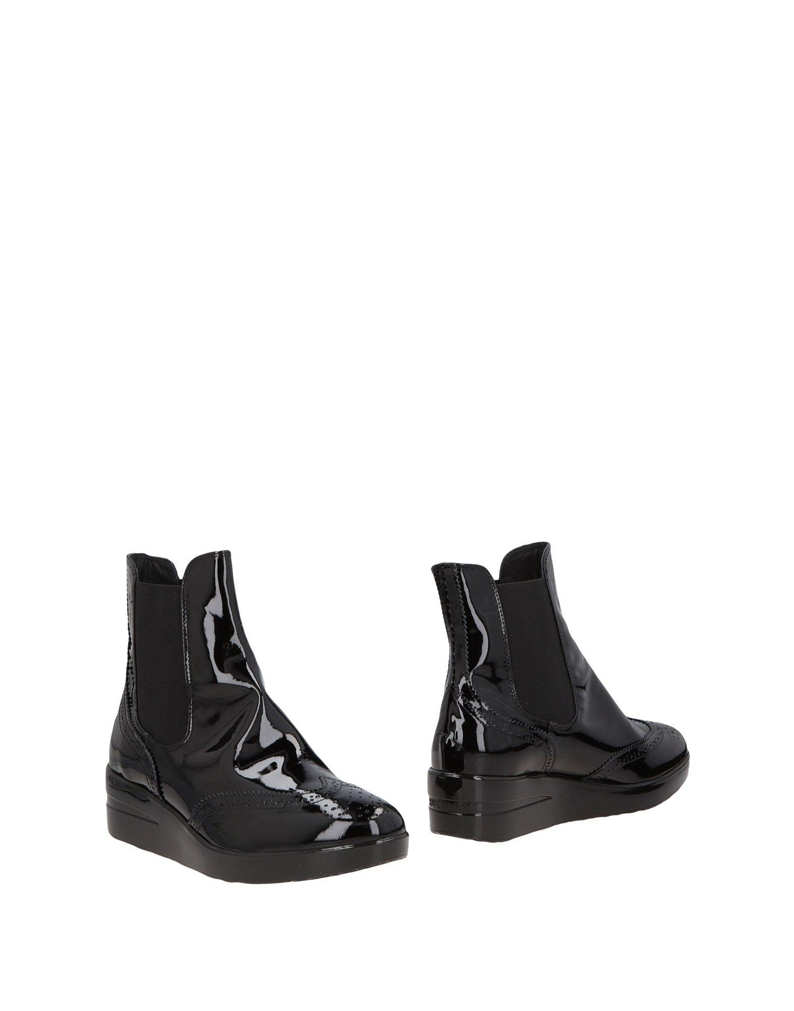 Gut um billige Schuhe zu tragenRuco Line Chelsea Boots Damen  11473046FT
