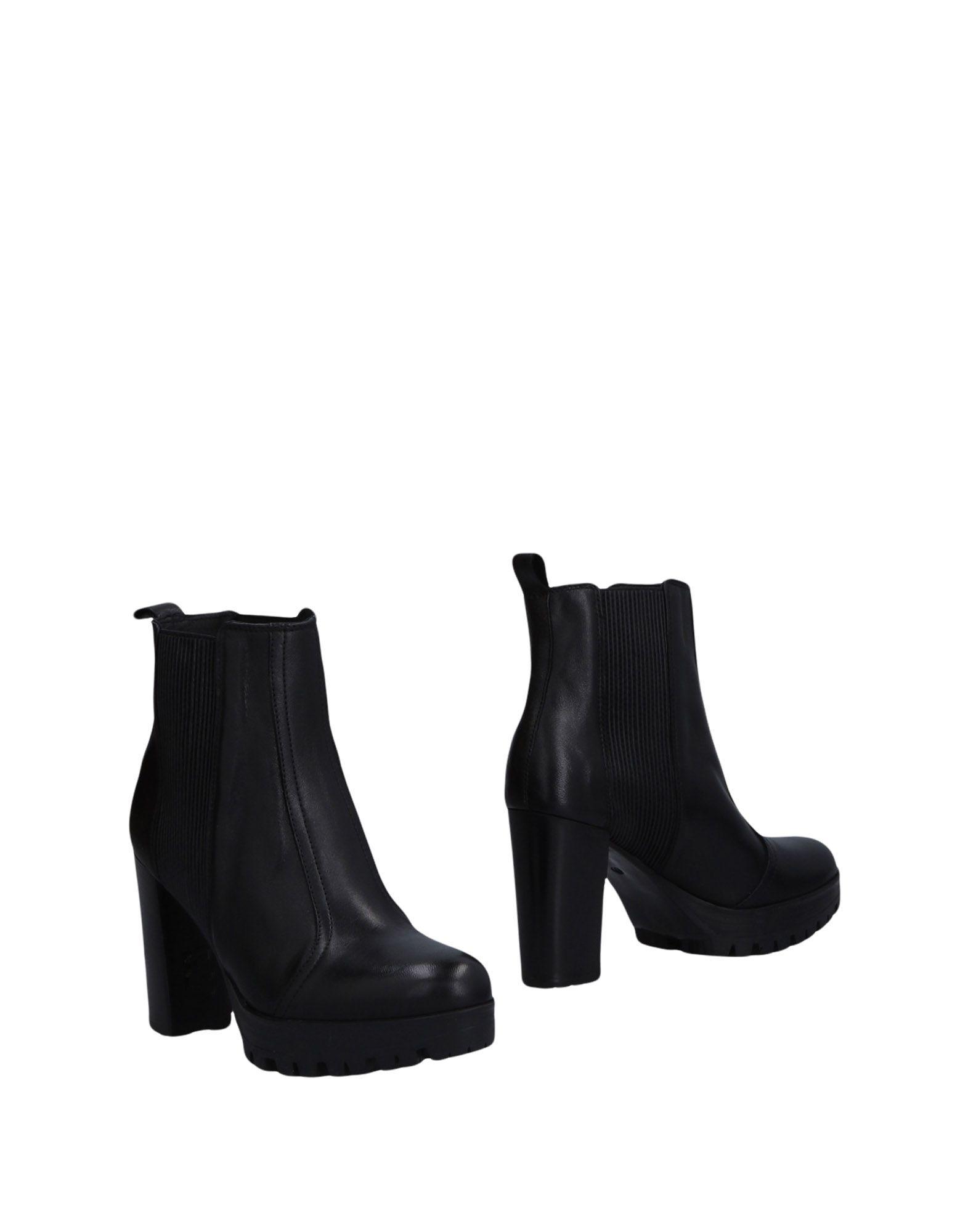 Gut um billige Damen Schuhe zu tragenMally Stiefelette Damen billige  11473051PJ 1d151a