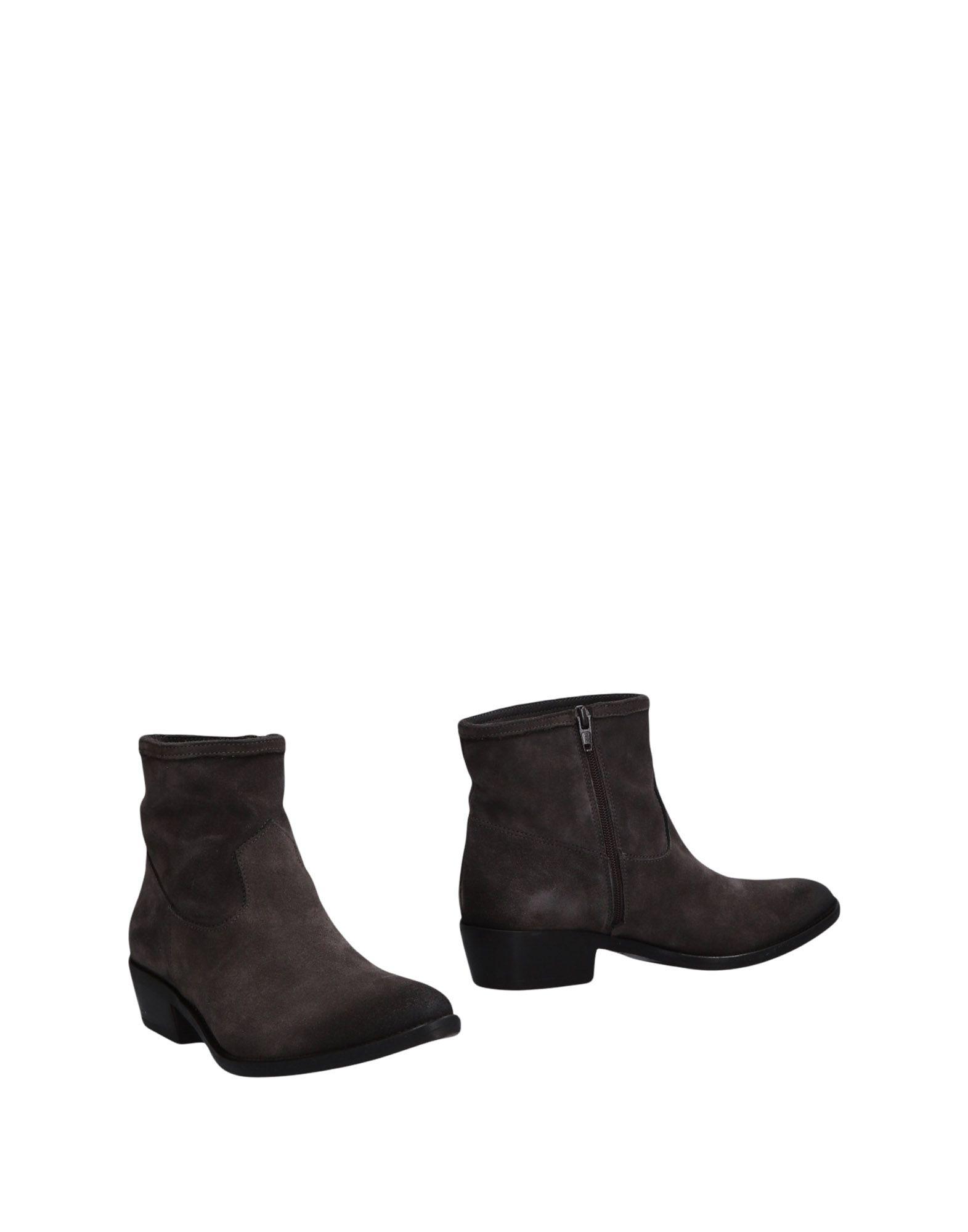 Mally Stiefelette Damen  11473058ME Gute Qualität beliebte Schuhe