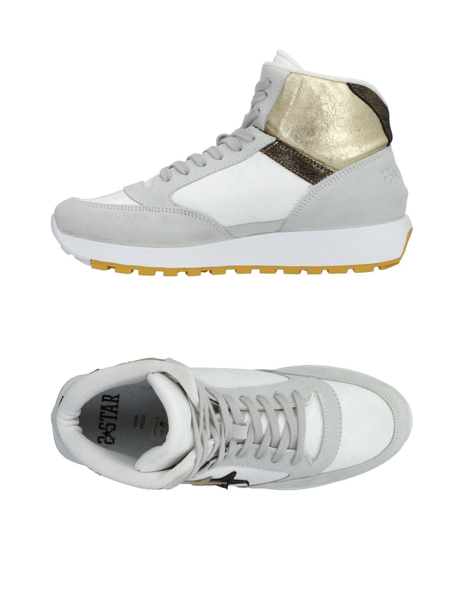 Moda Sneakers - 2Star Donna - Sneakers 11473064JP 726005