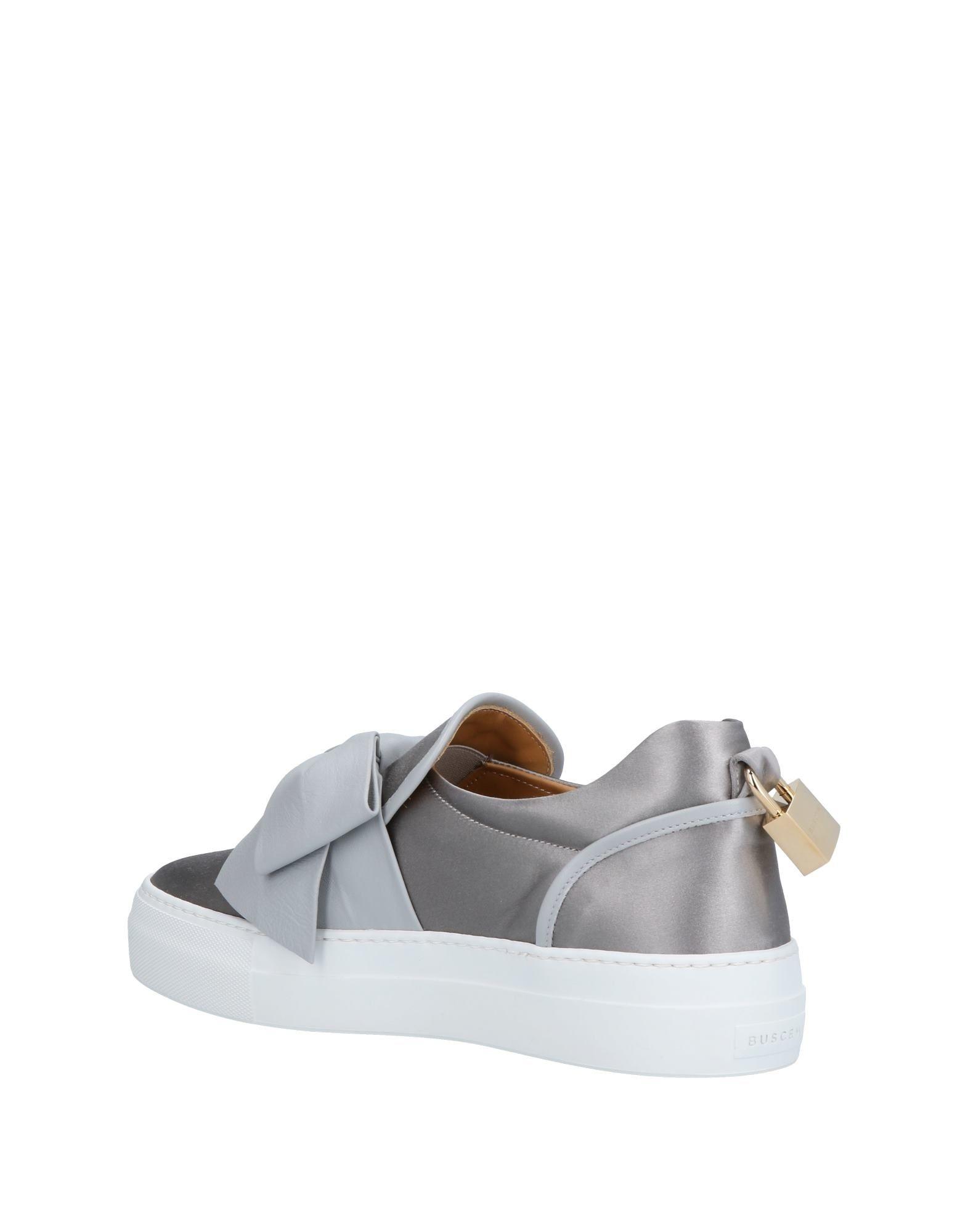 Buscemi Sneakers Damen Schuhe  11473066CAGünstige gut aussehende Schuhe Damen f60805