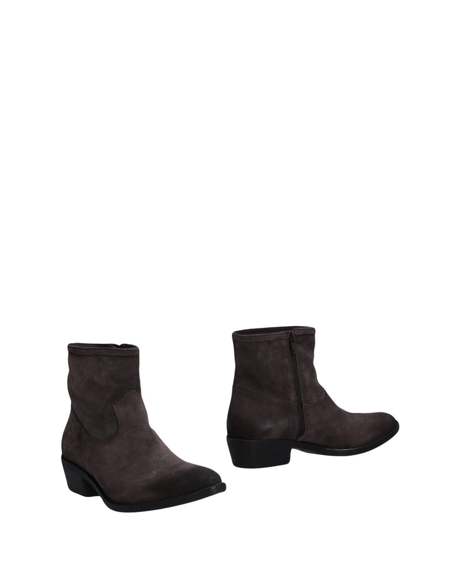 Gut um billige Schuhe zu tragenMally Stiefelette Damen  11473072KM