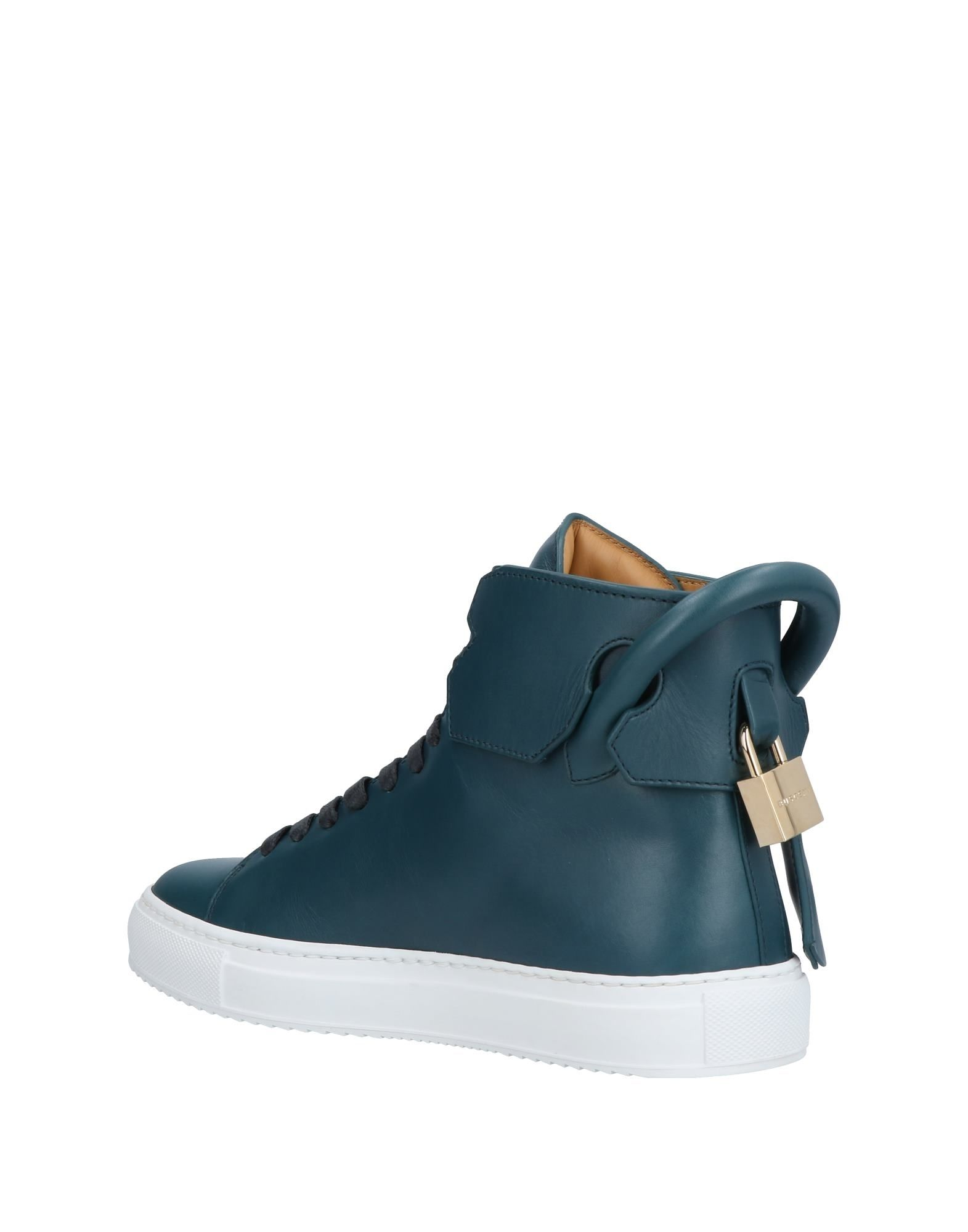 Buscemi Sneakers - Women Buscemi Sneakers online on  United United United Kingdom - 11473076DW 1f87ab