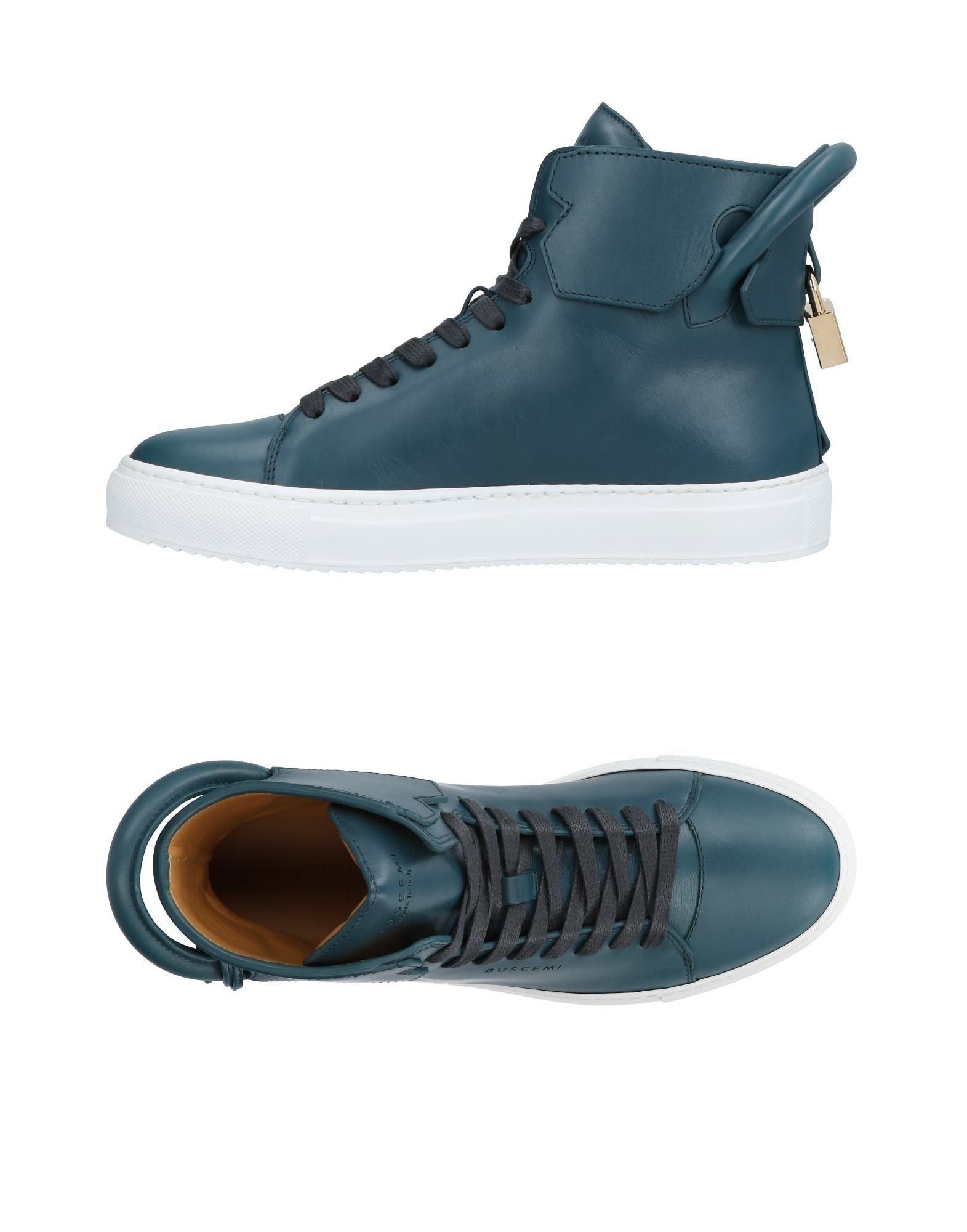 Scarpe economiche e resistenti Moda Donna Sneakers Buscemi Donna Moda bf6073