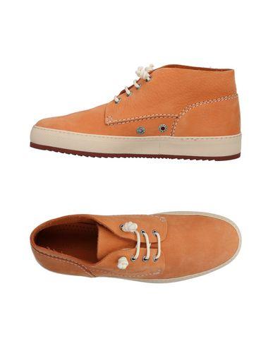 Zapatos con descuento Zapatillas Barleycorn Hombre - Naranja Zapatillas Barleycorn - 11473081HT Naranja - d82b45