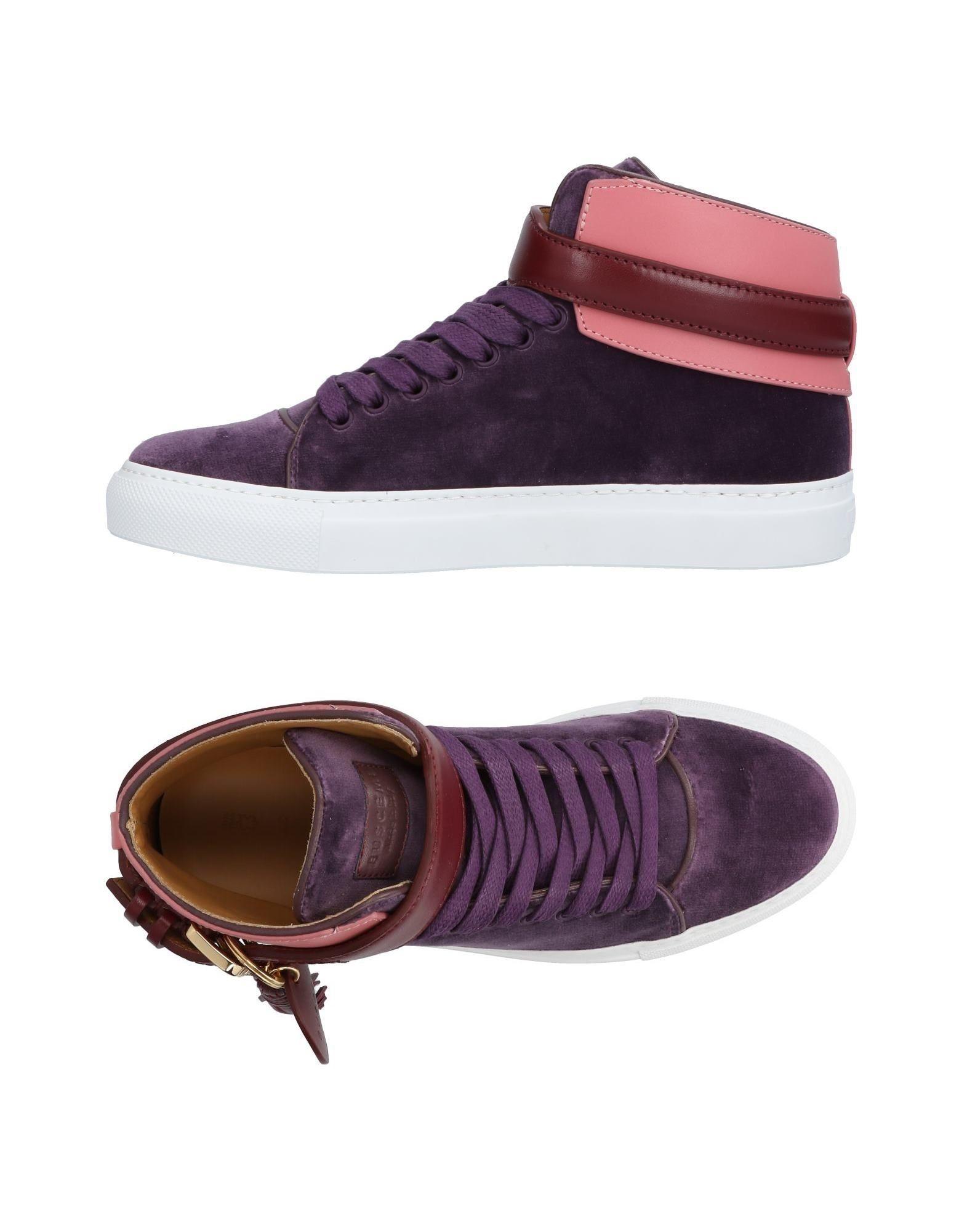 Buscemi Sneakers Damen  11473083OQGünstige gut aussehende Schuhe