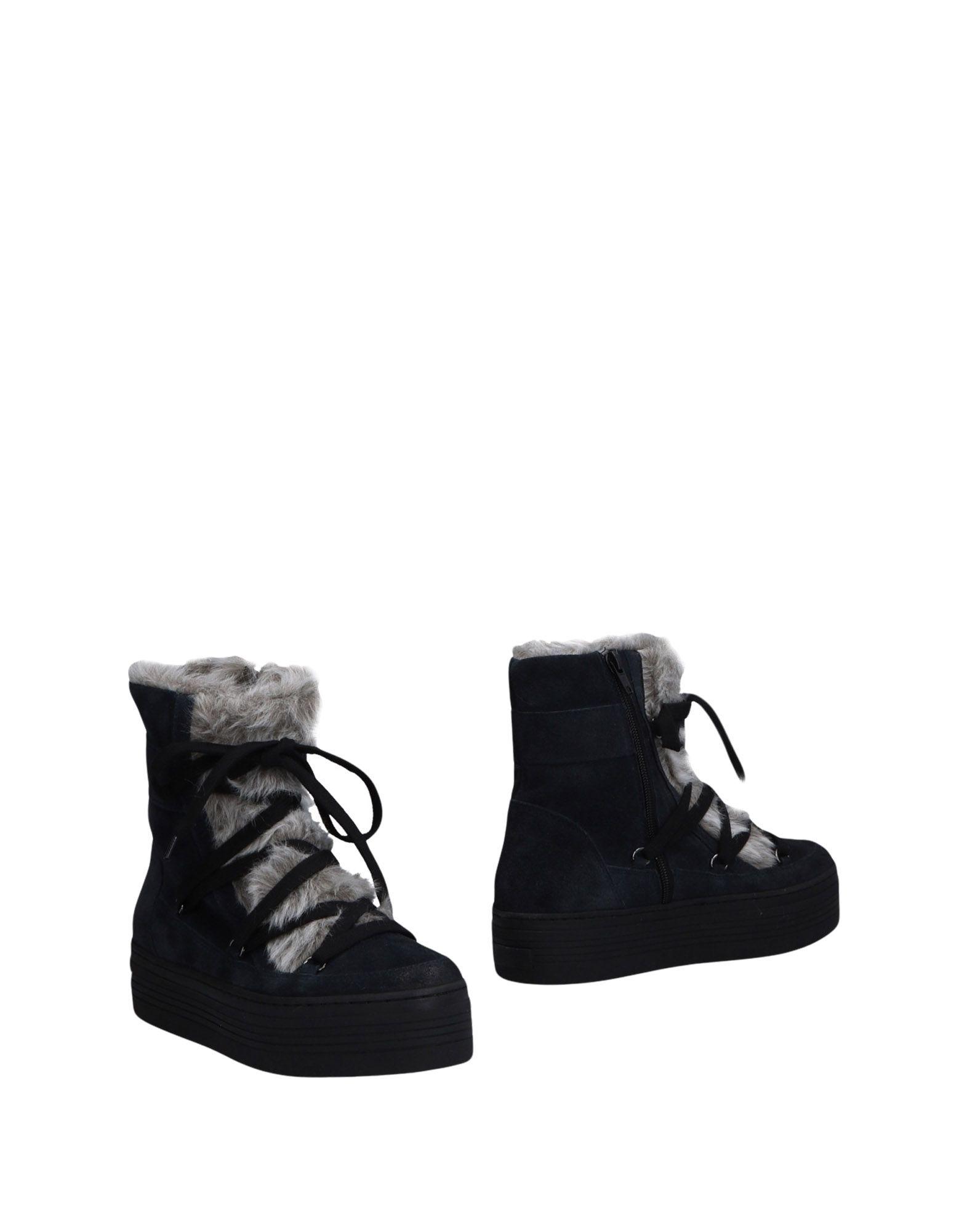 Mally Stiefelette Damen  11473089IL Gute Qualität beliebte Schuhe